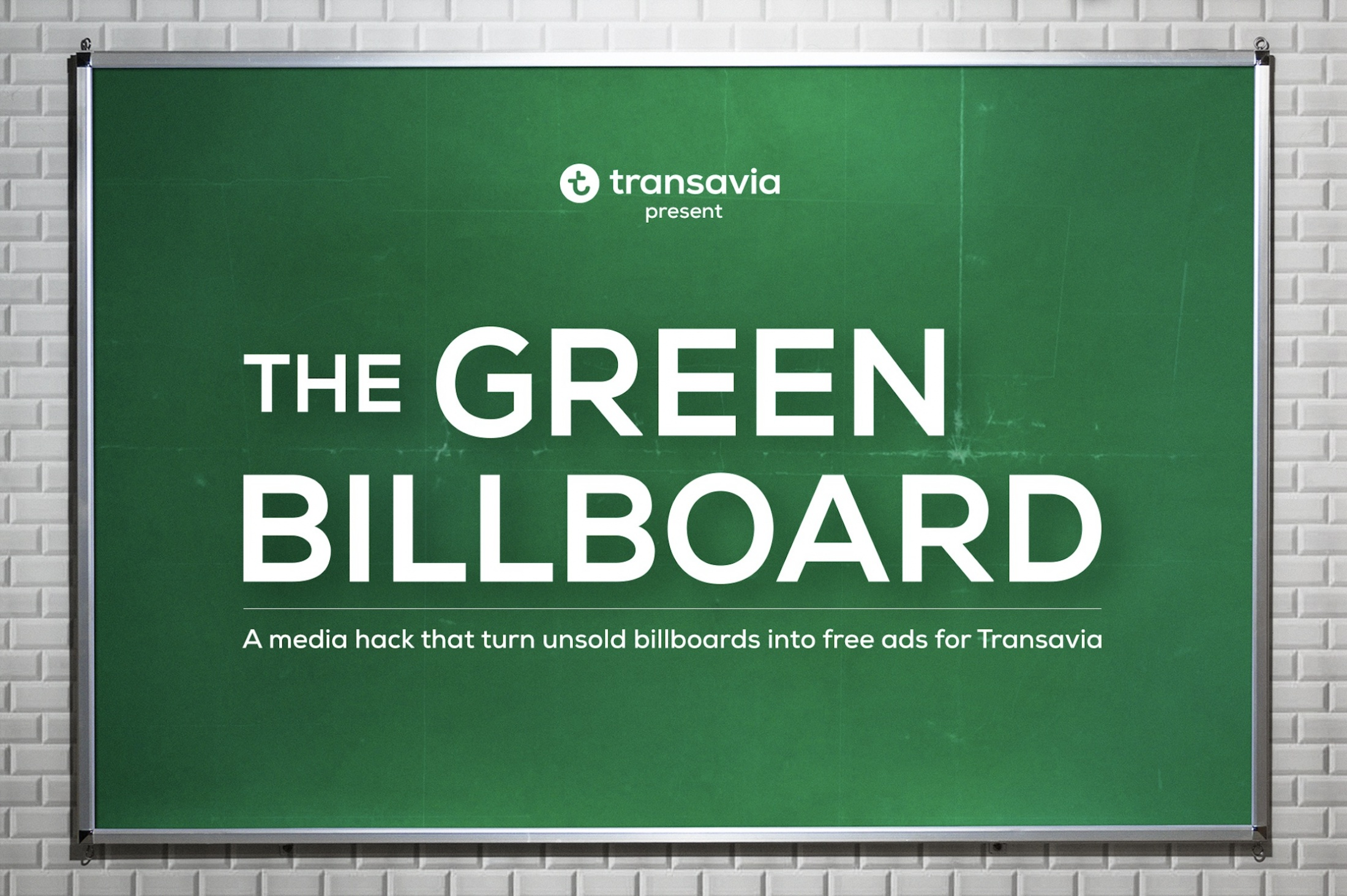Image Media for The Green Billboard