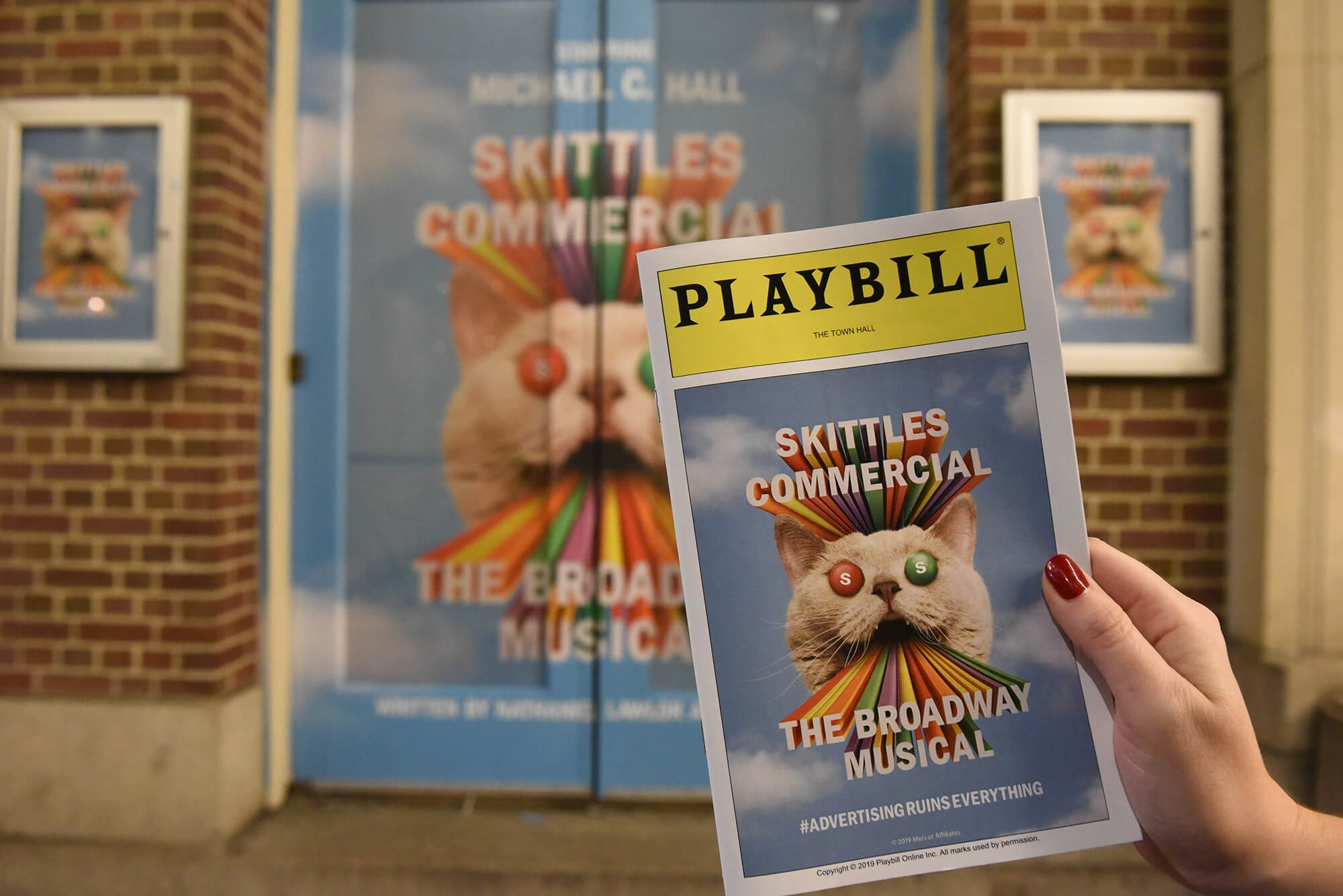 Thumbnail for Broadway the Rainbow