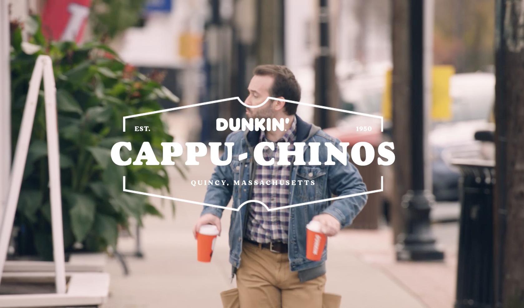 Thumbnail for CappuChinos