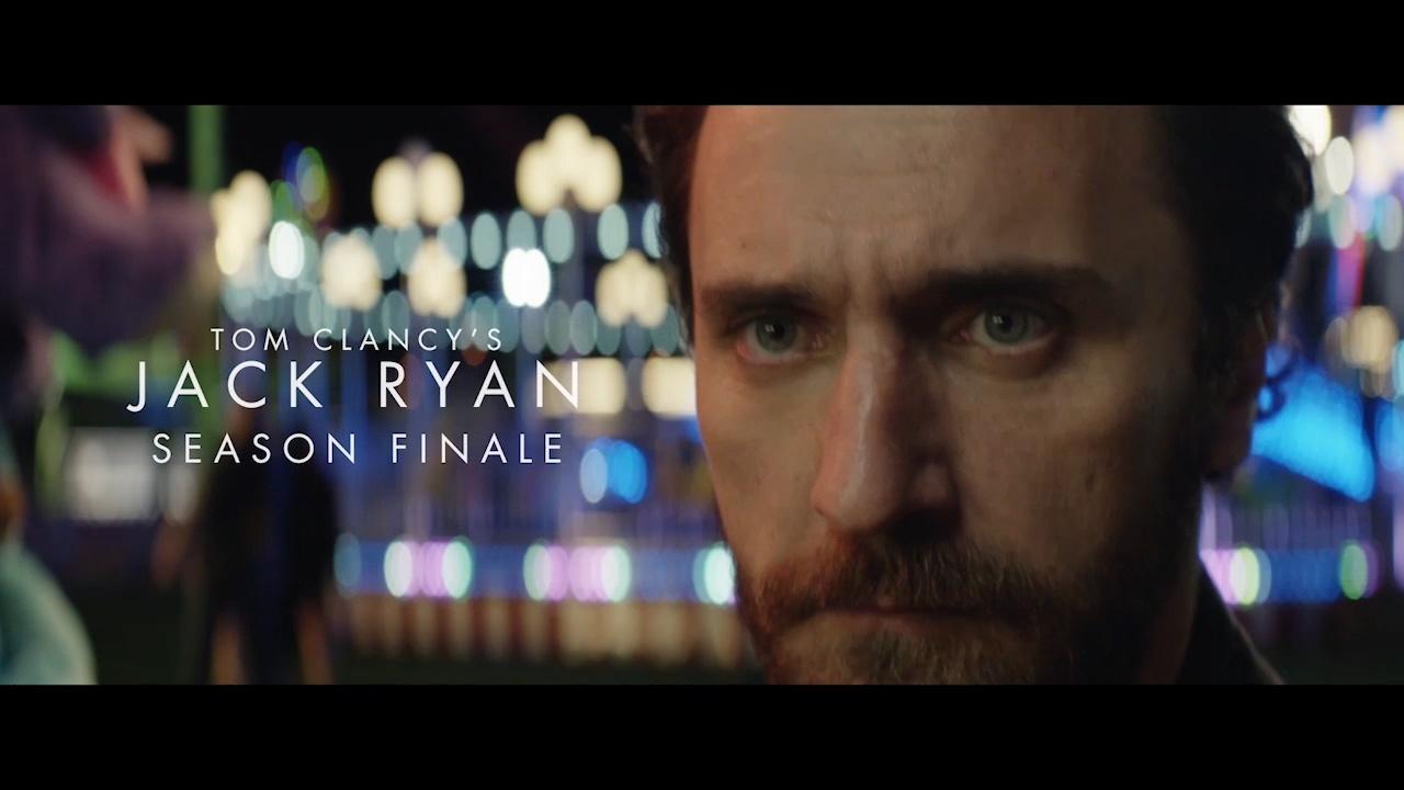 Thumbnail for Jack Ryan