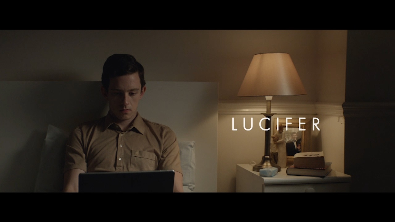 Image Media for Lucifer
