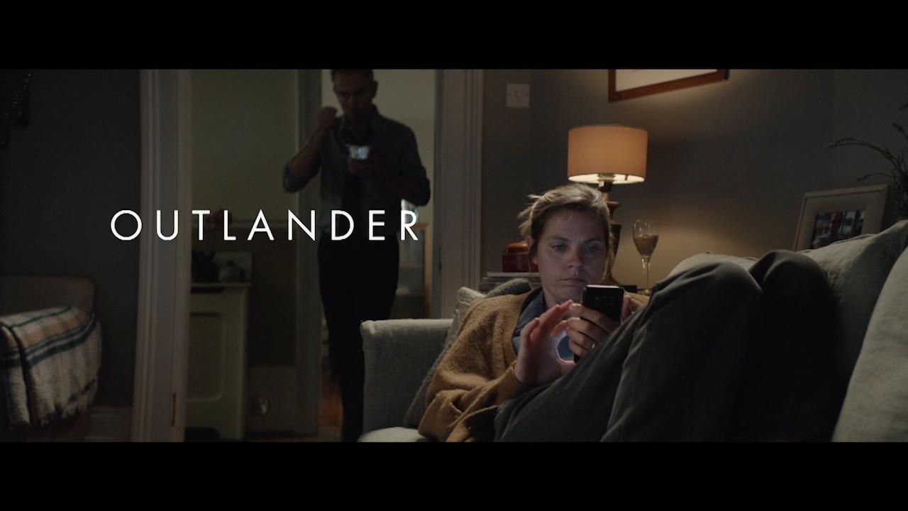 Thumbnail for Outlander