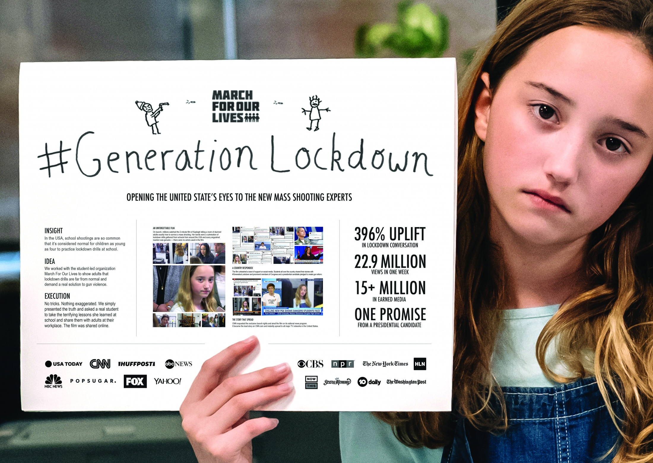 Thumbnail for Generation Lockdown