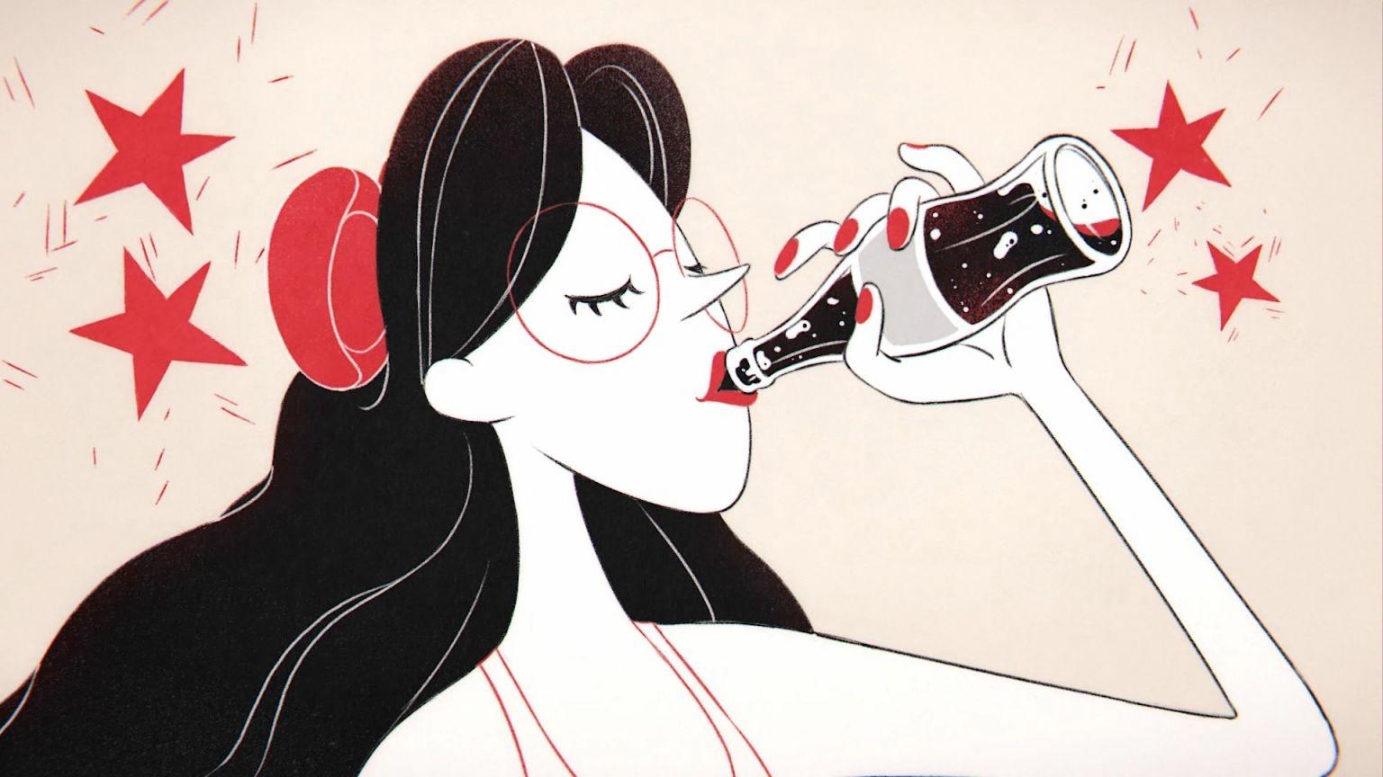 Thumbnail for Coke is a Coke