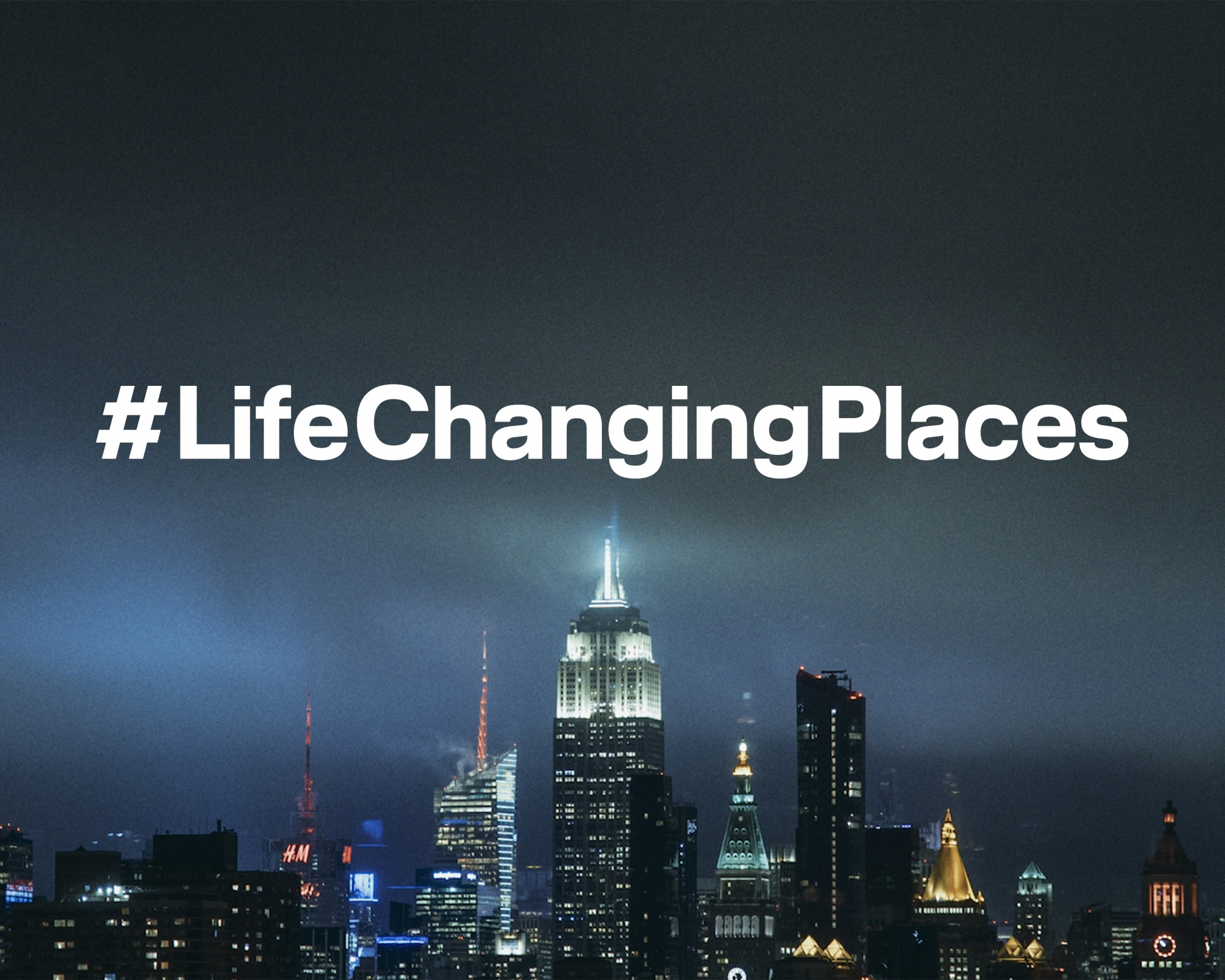 Thumbnail for #LifeChangingPlaces – New York