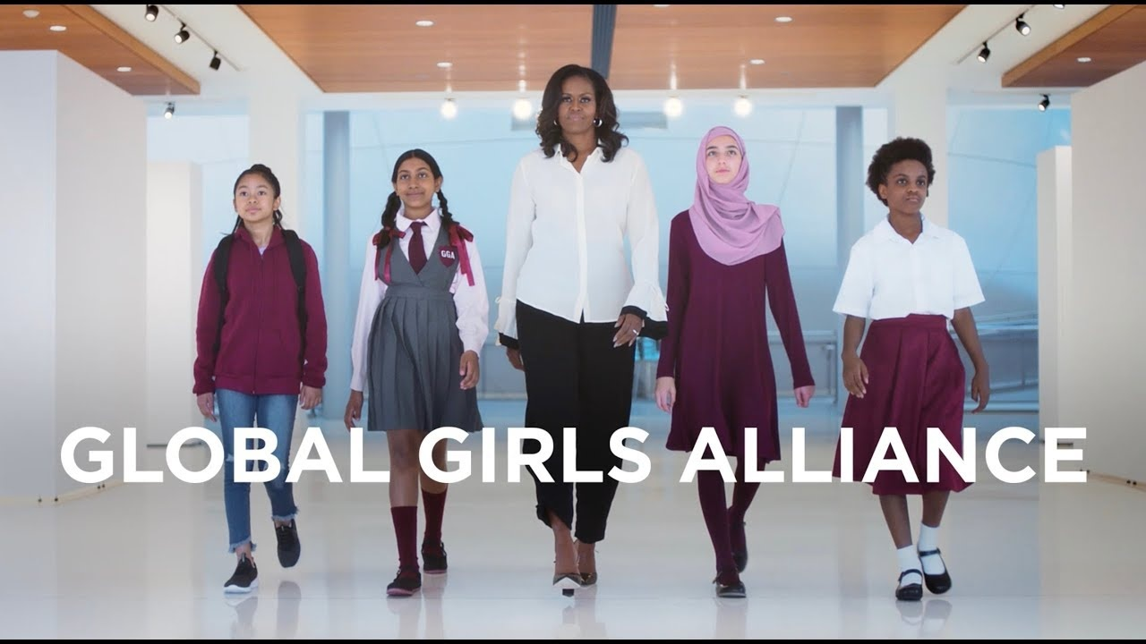Thumbnail for Welcome to the Global Girls Alliance