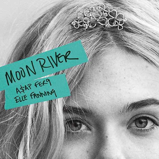 Thumbnail for Moon River with a Twist