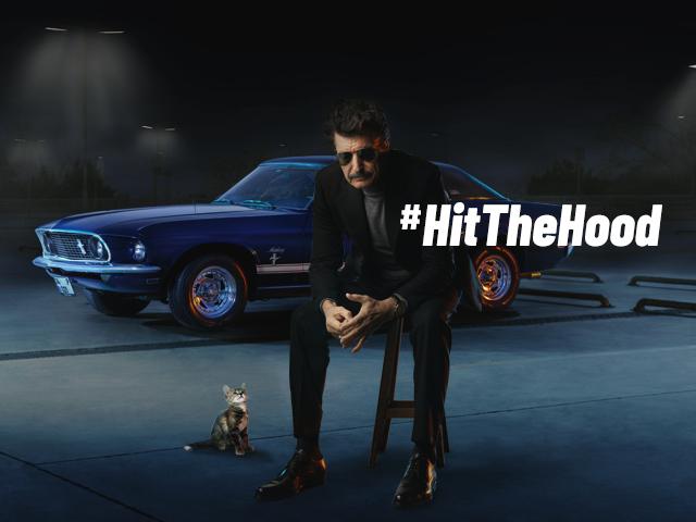 Thumbnail for Hit the Hood