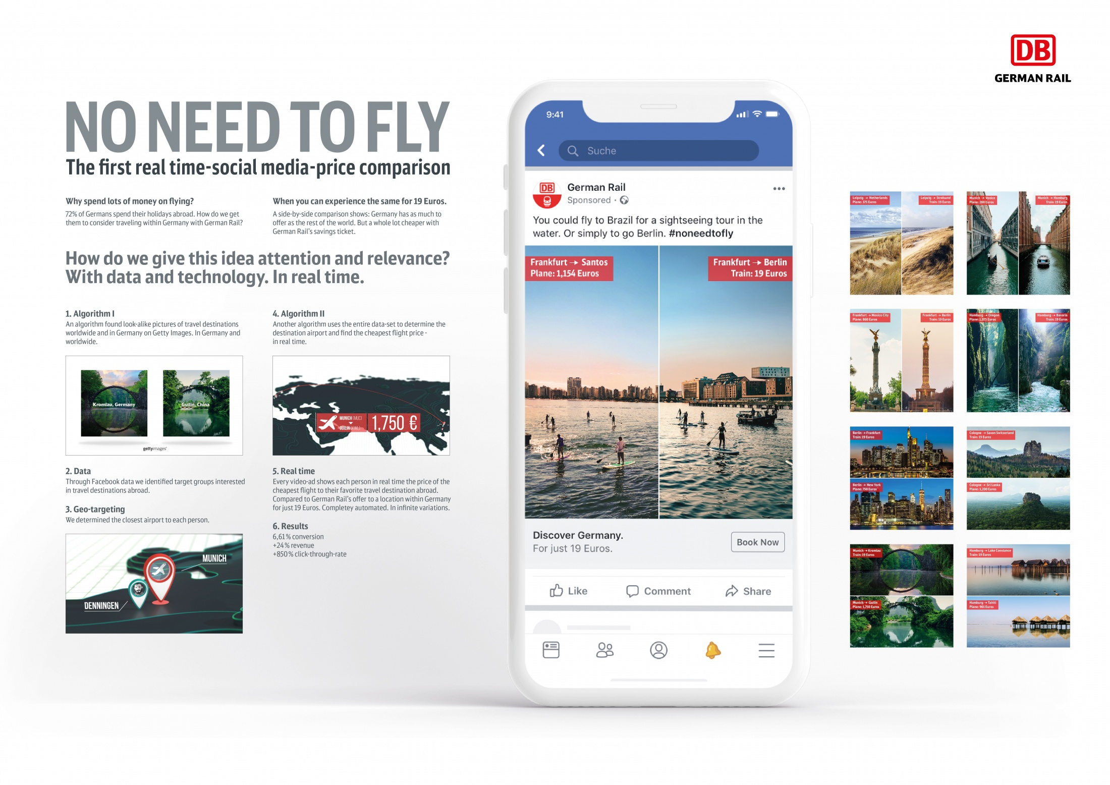 Thumbnail for No need to fly – Around the world in Germany