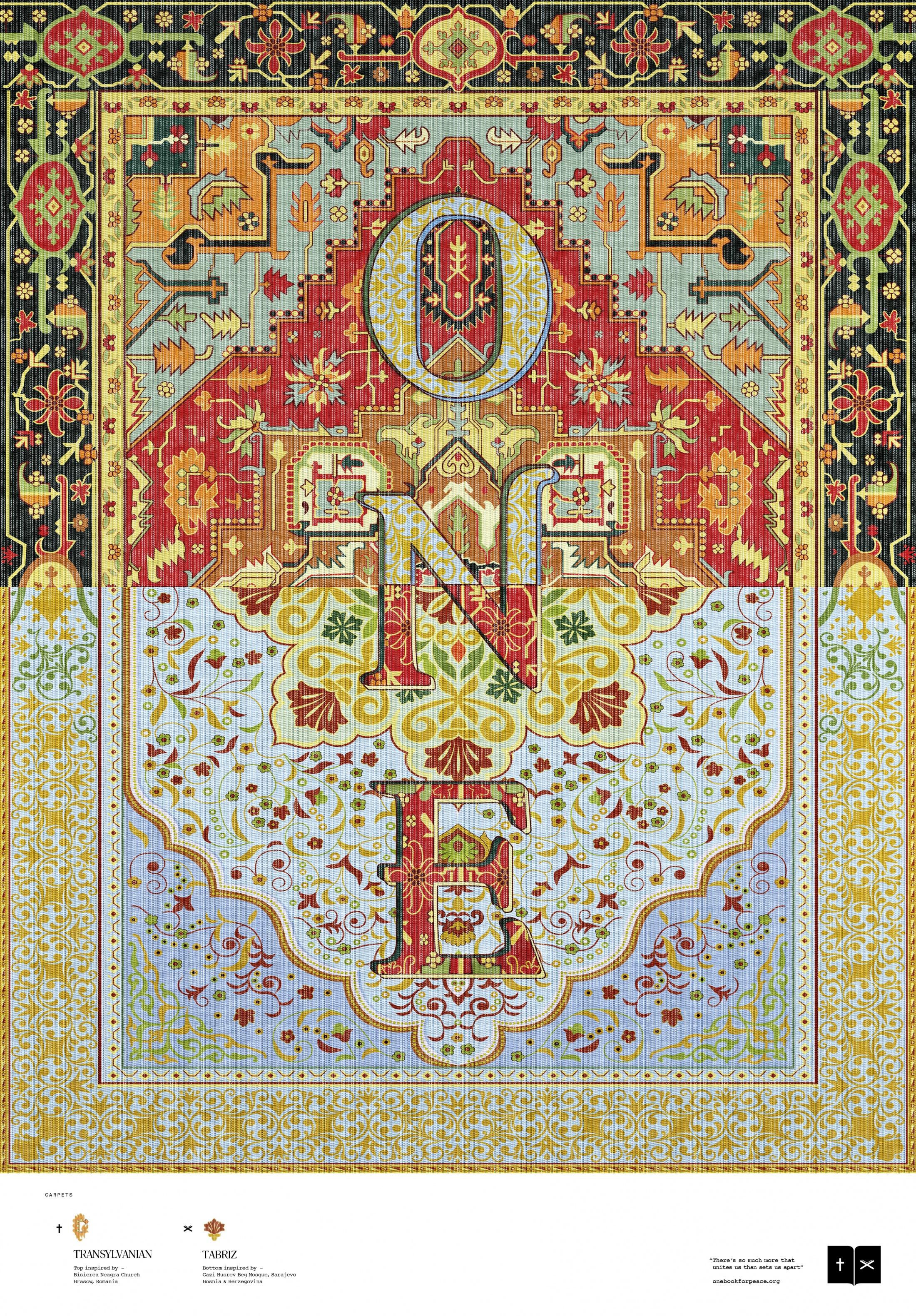 Thumbnail for Carpet: One Art
