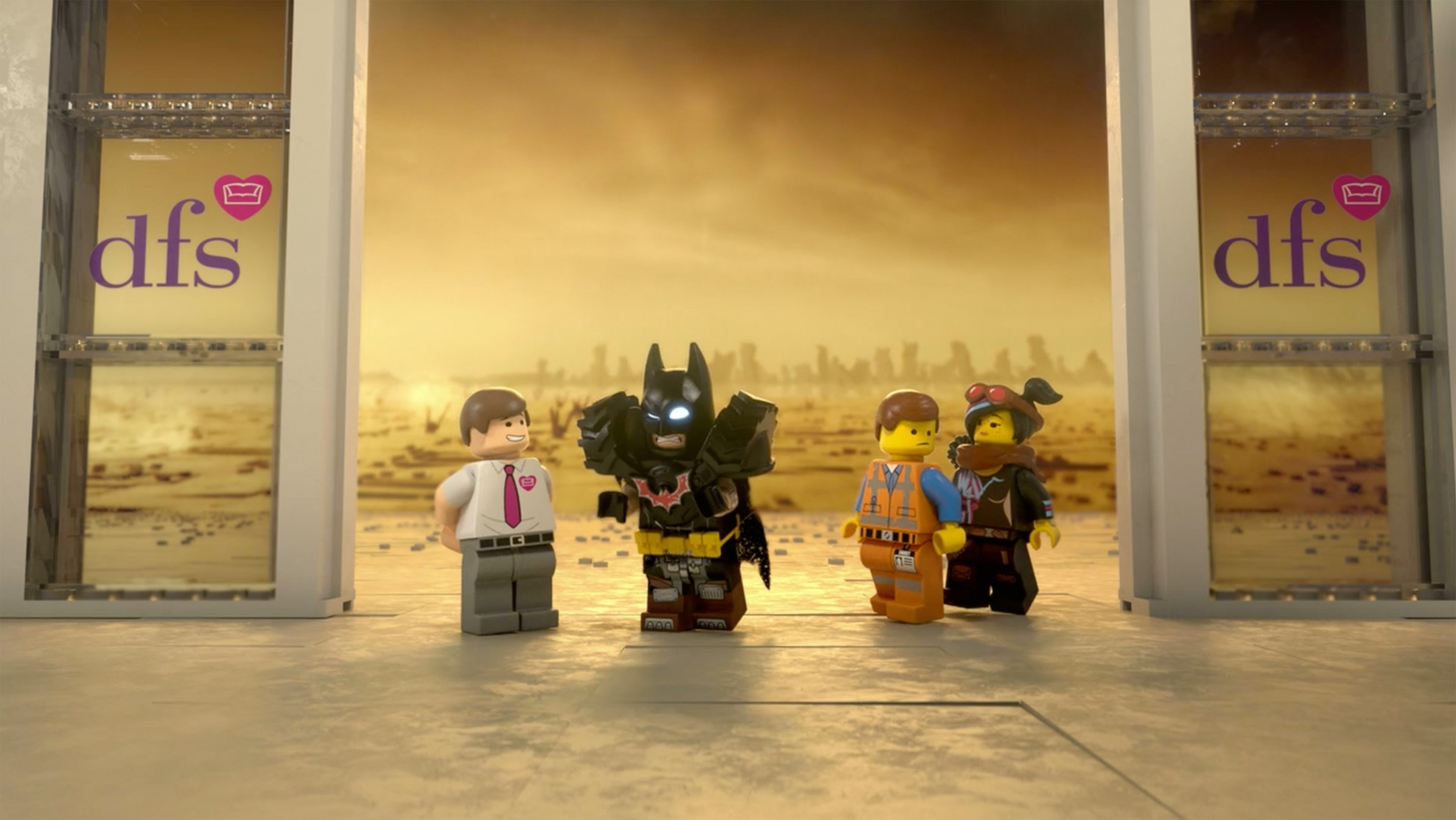 Thumbnail for LEGO Movie 2 Partnerships