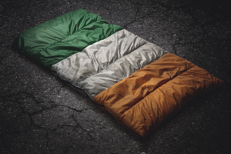 Thumbnail for Sleeping Flags