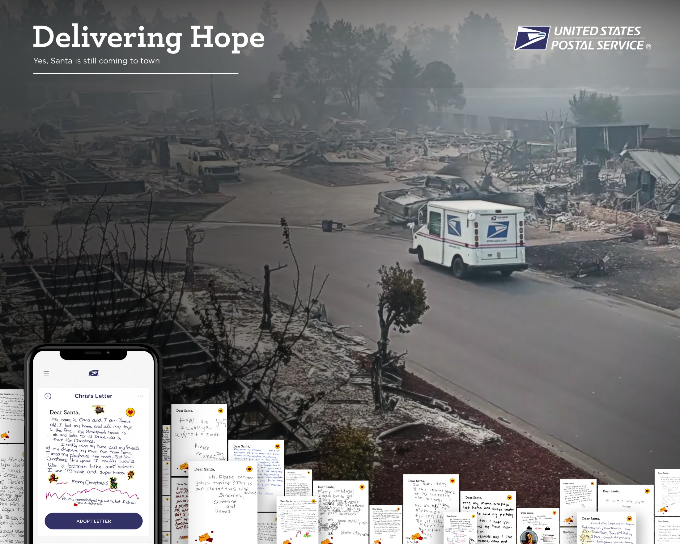 Thumbnail for Delivering Hope