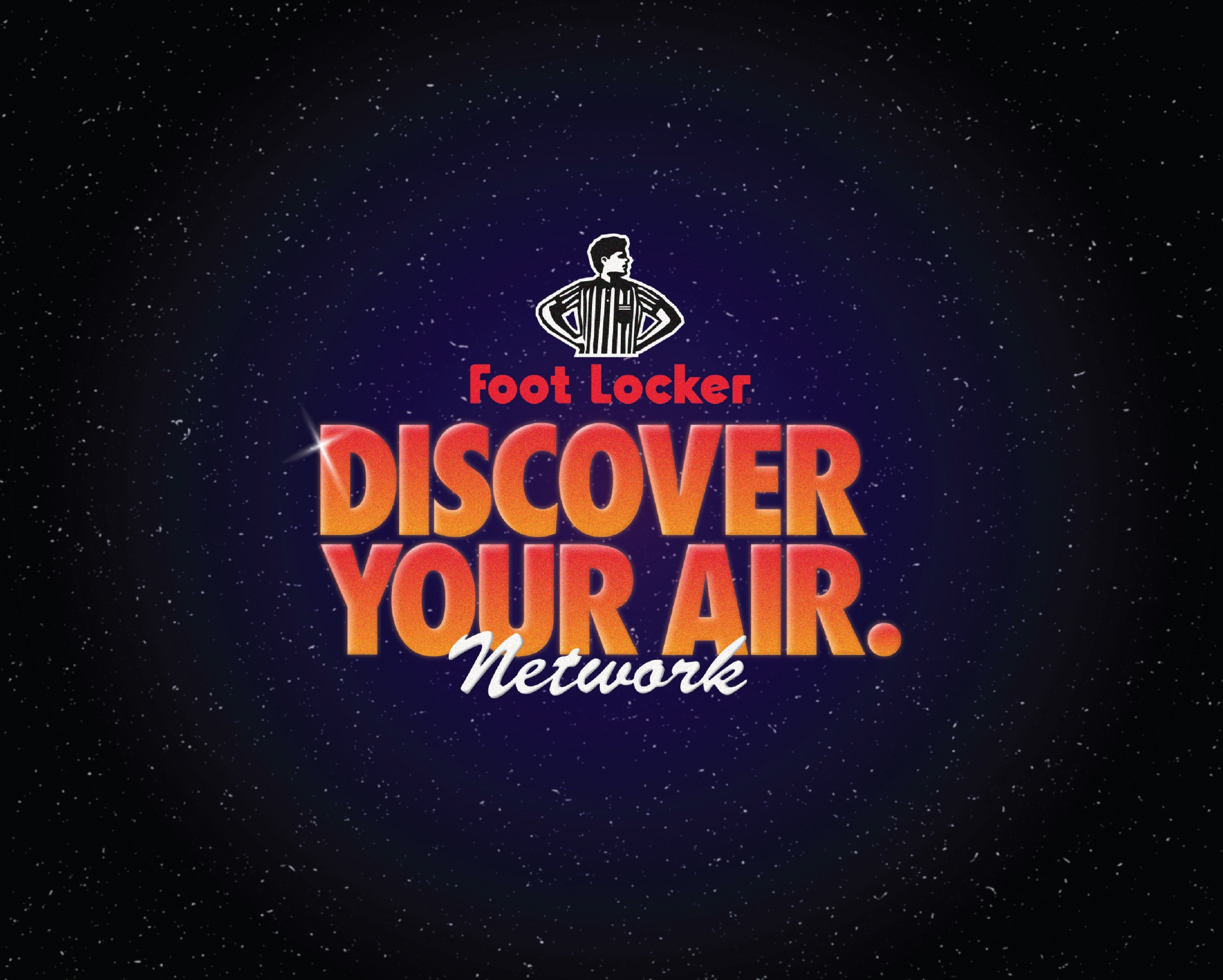 Thumbnail for Discover Your Air Network