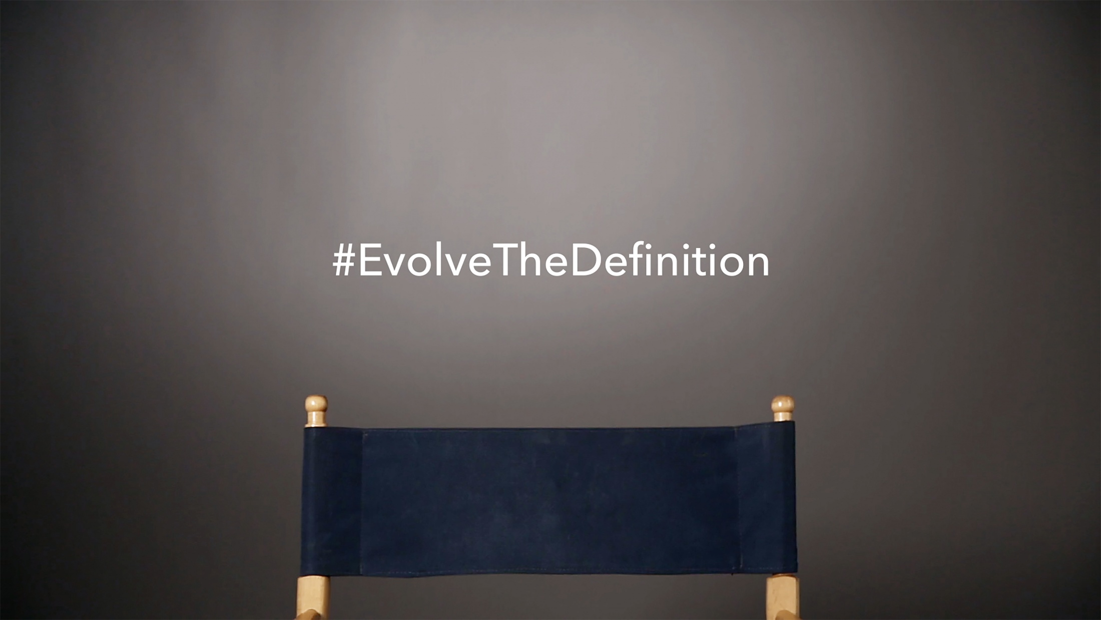 Thumbnail for #EvolveTheDefinition