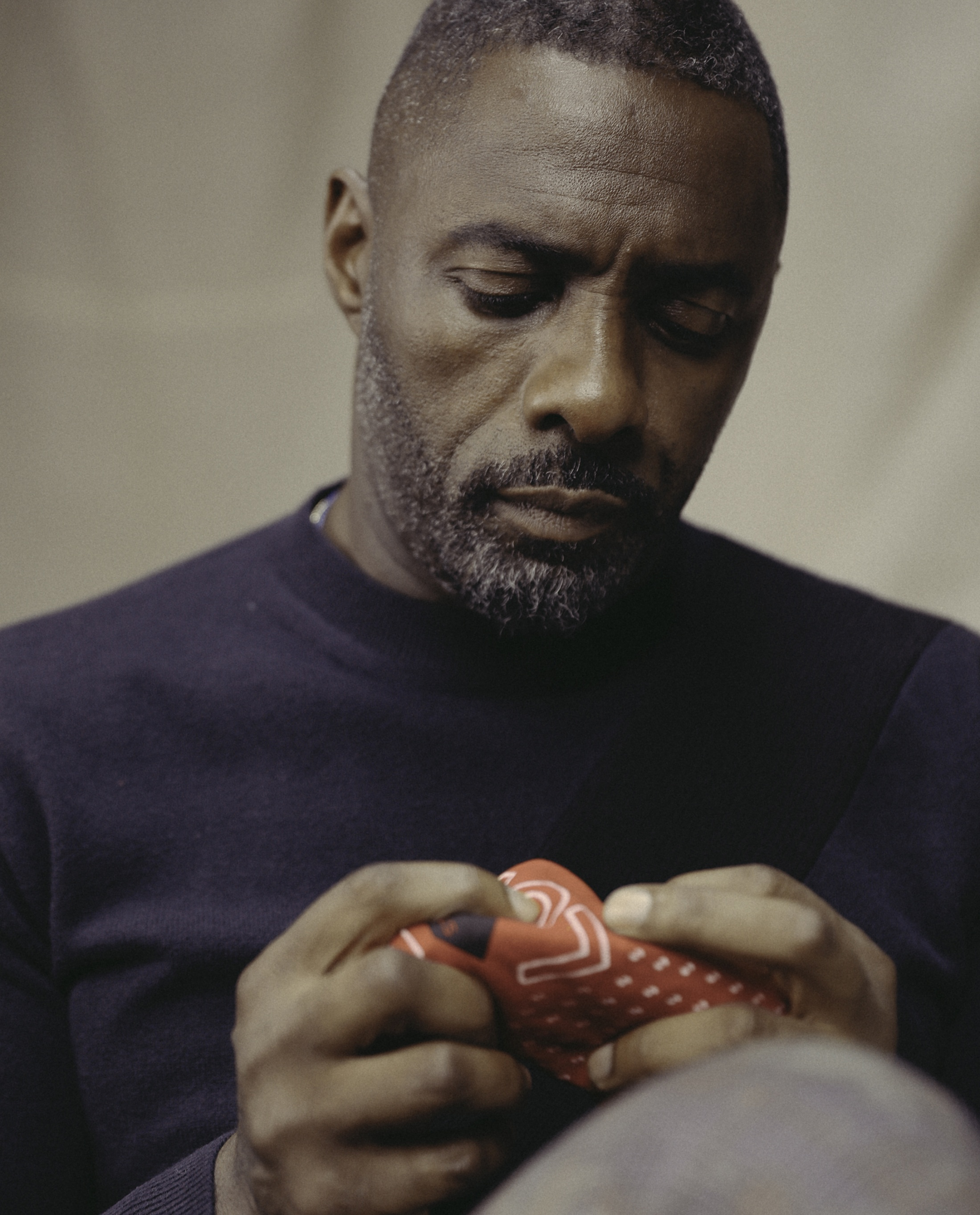 Thumbnail for Breast Cancer Awareness – Idris Elba