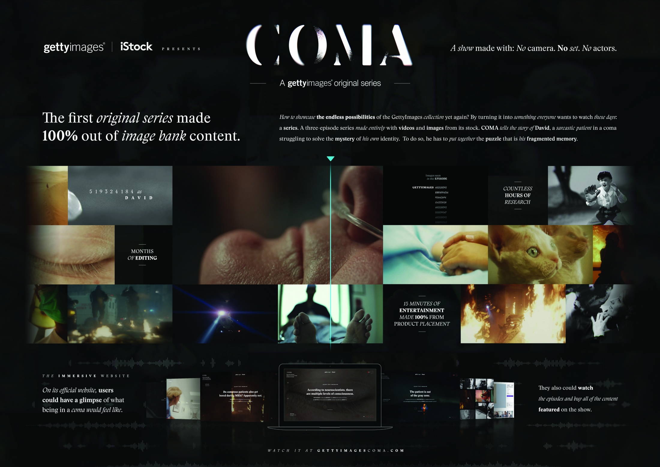 Image Media for Coma - Episode Final