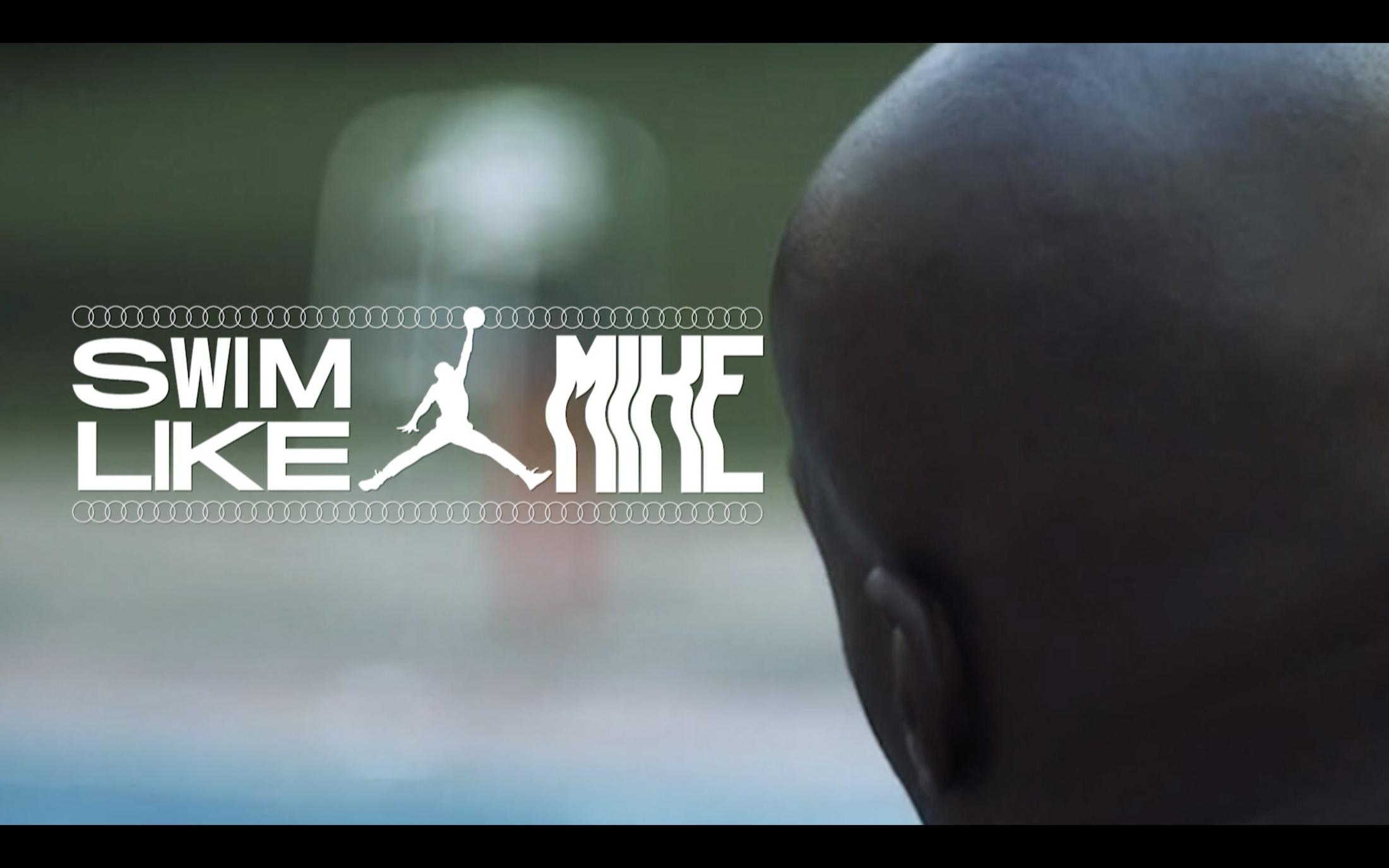 Thumbnail for Swim Like Mike