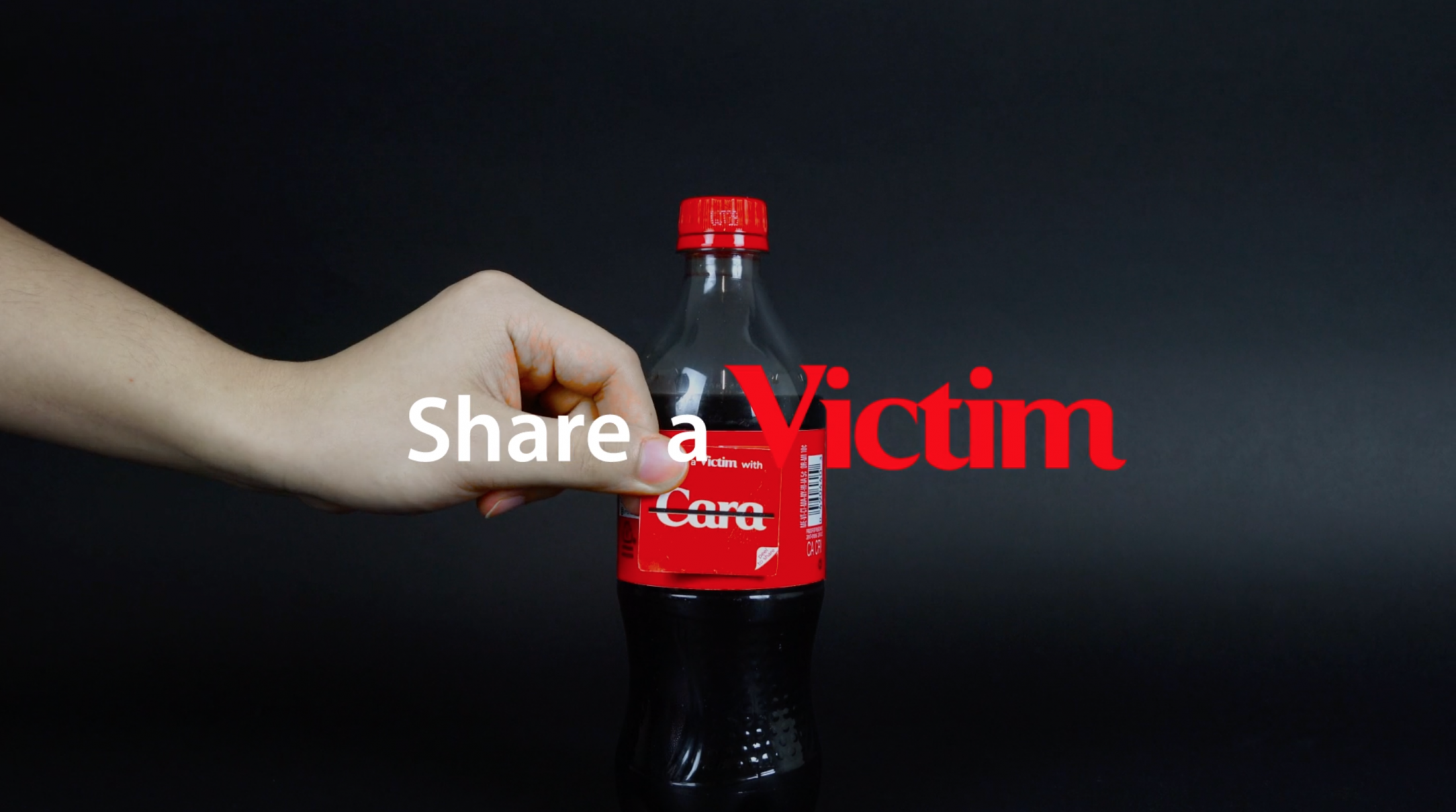 Thumbnail for Share A Victim
