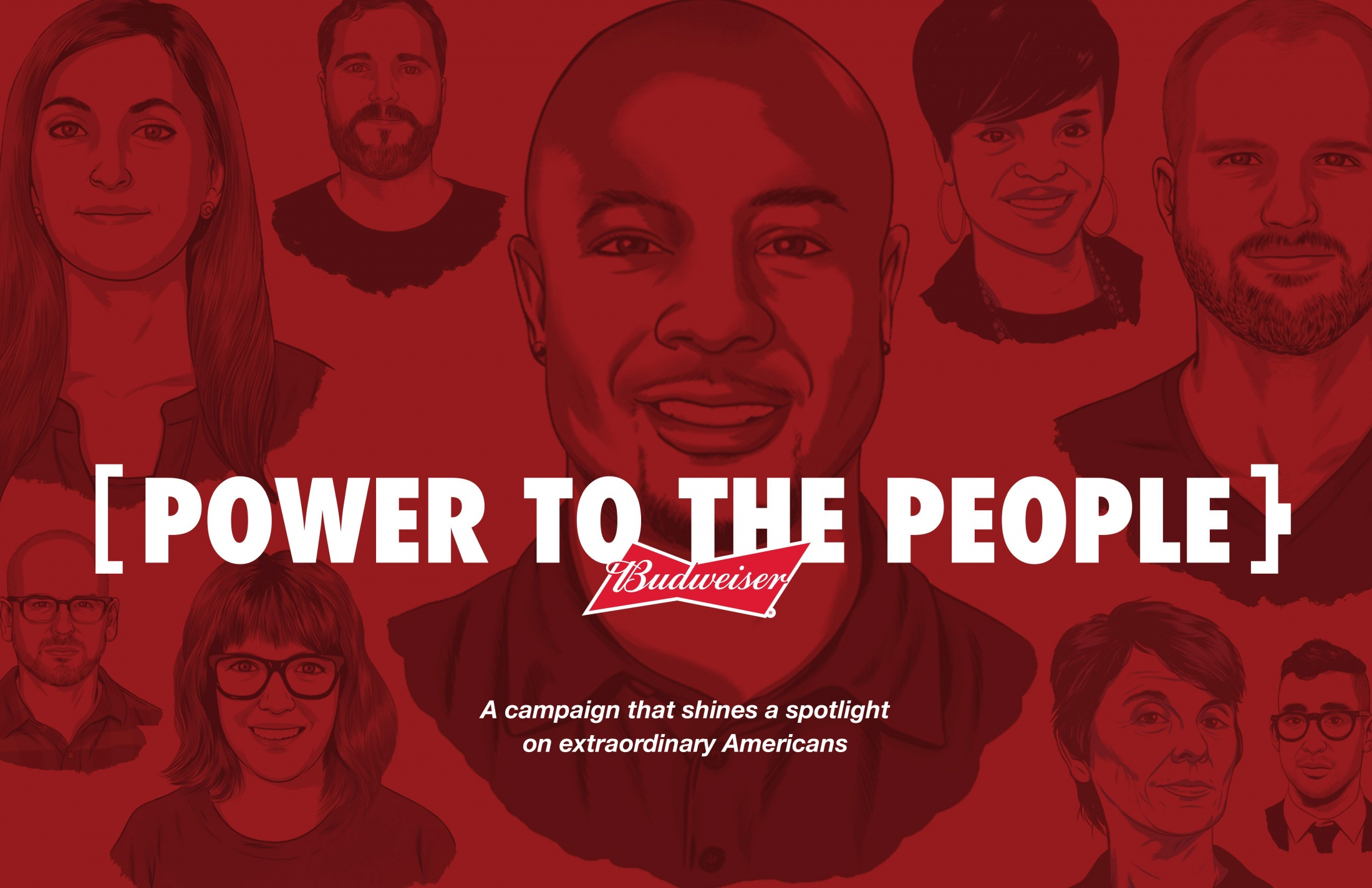 Thumbnail for Power to the People