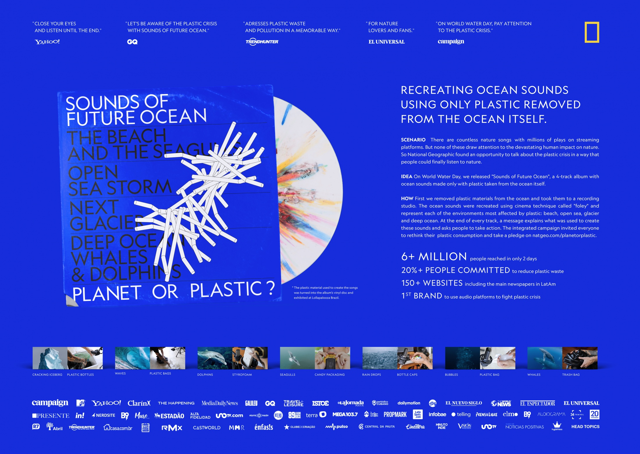 Image Media for Sounds of Future Ocean
