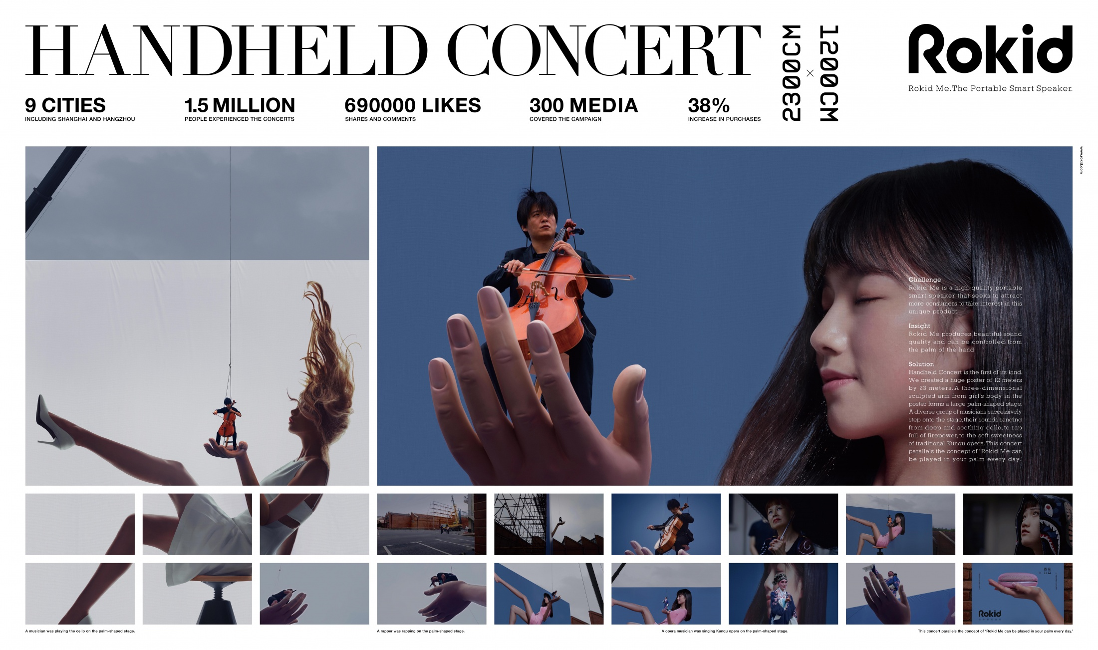 Thumbnail for Handheld Concert