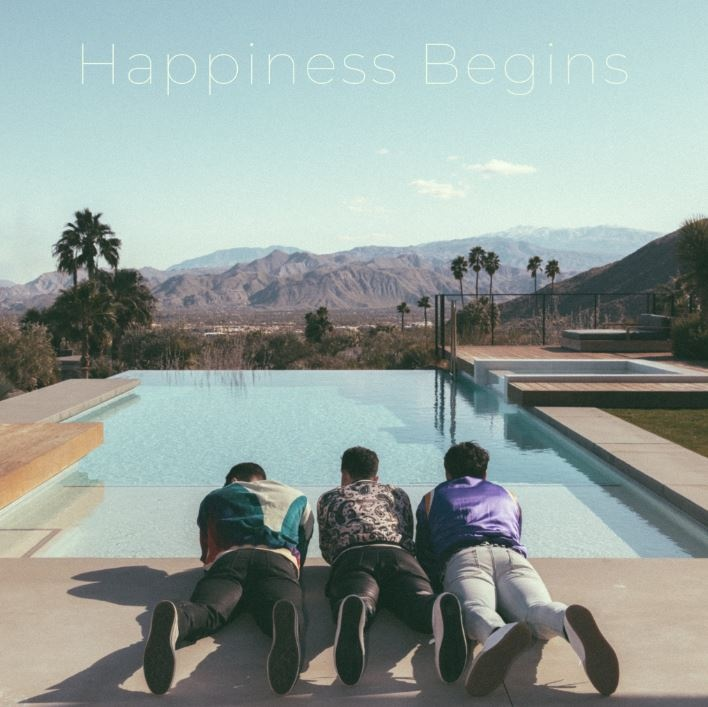 Image Media for Jonas Brothers Happiness Begins Global Album Launch