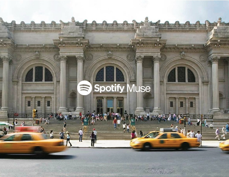 Thumbnail for Spotify Muse