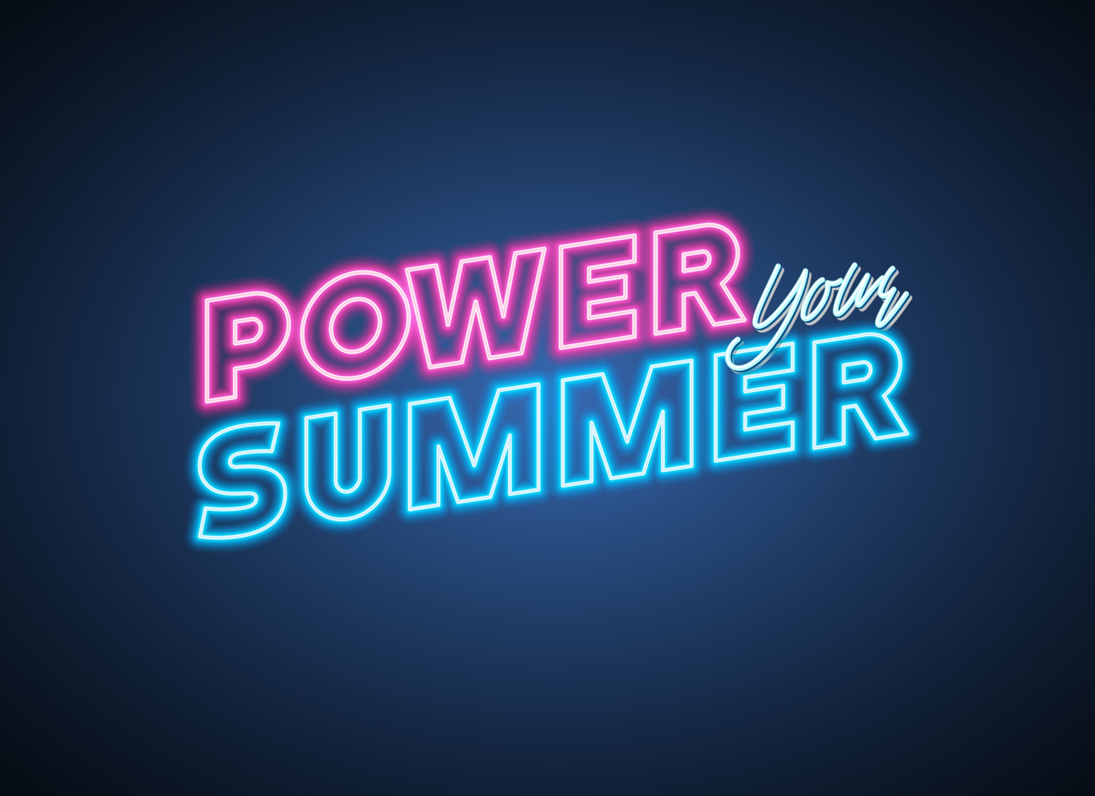 Image Media for POWER YOUR SUMMER