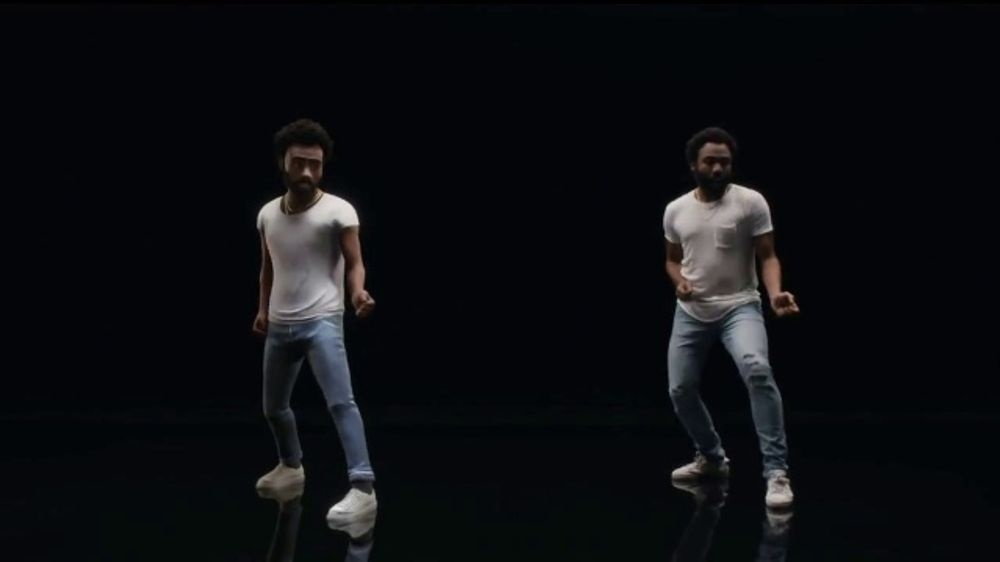 Thumbnail for Pixel 3: Childish Gambino Playmoji