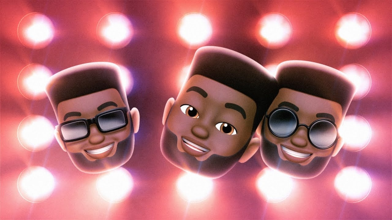 Image Media for Khalid + Memoji