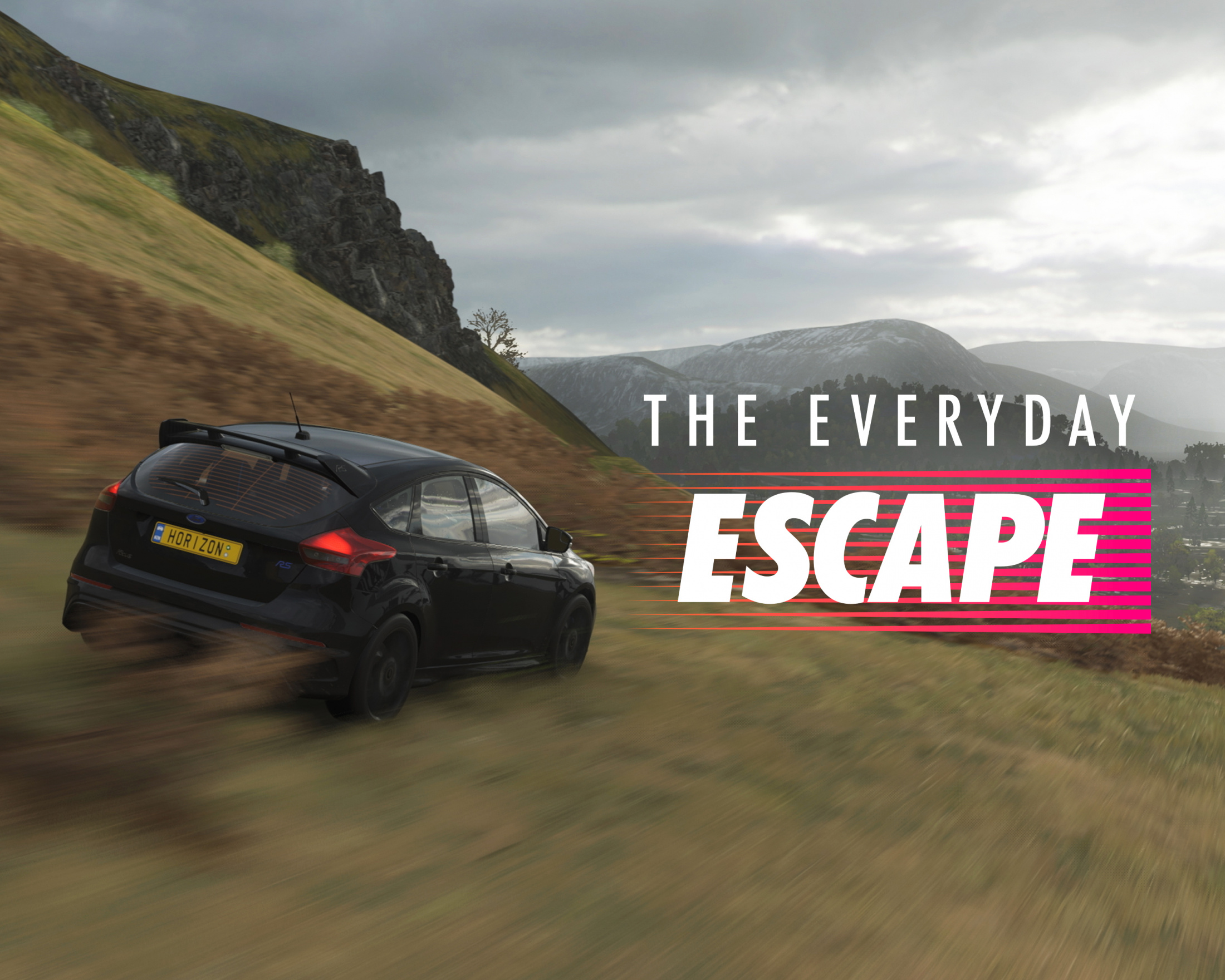 Thumbnail for Everyday Escape