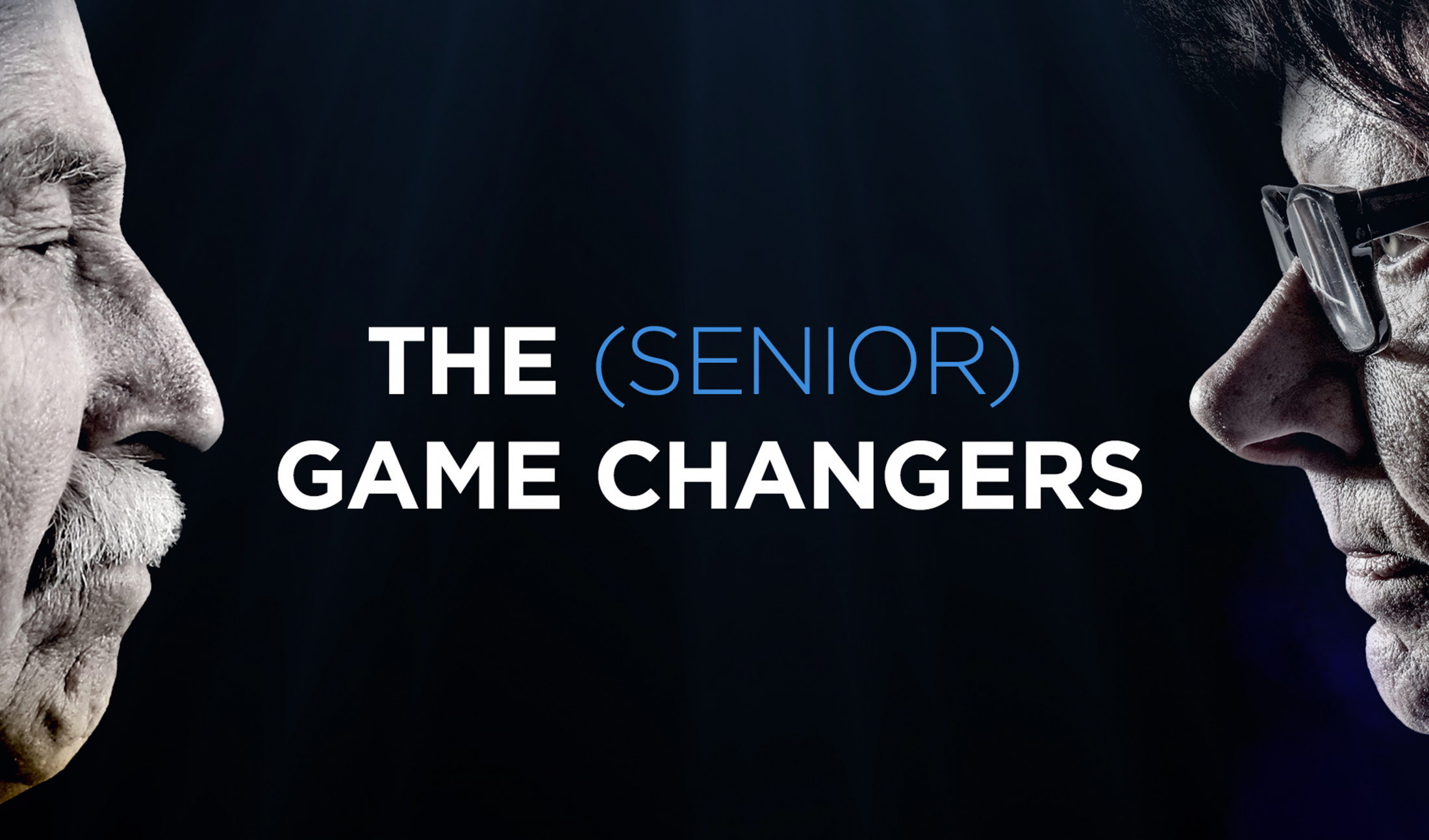 Thumbnail for The Senior Game Changers