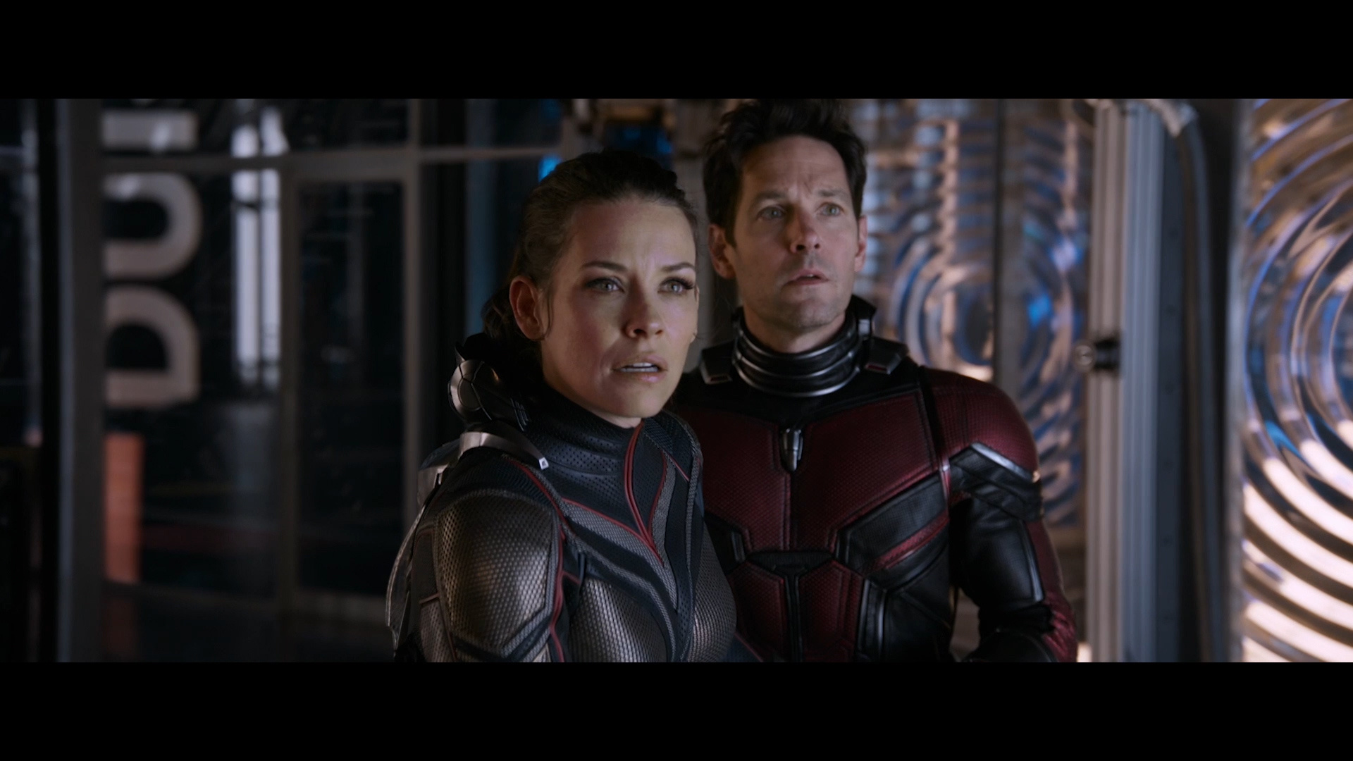 Image Media for Ant-Man & The Wasp - Bonus Trailer