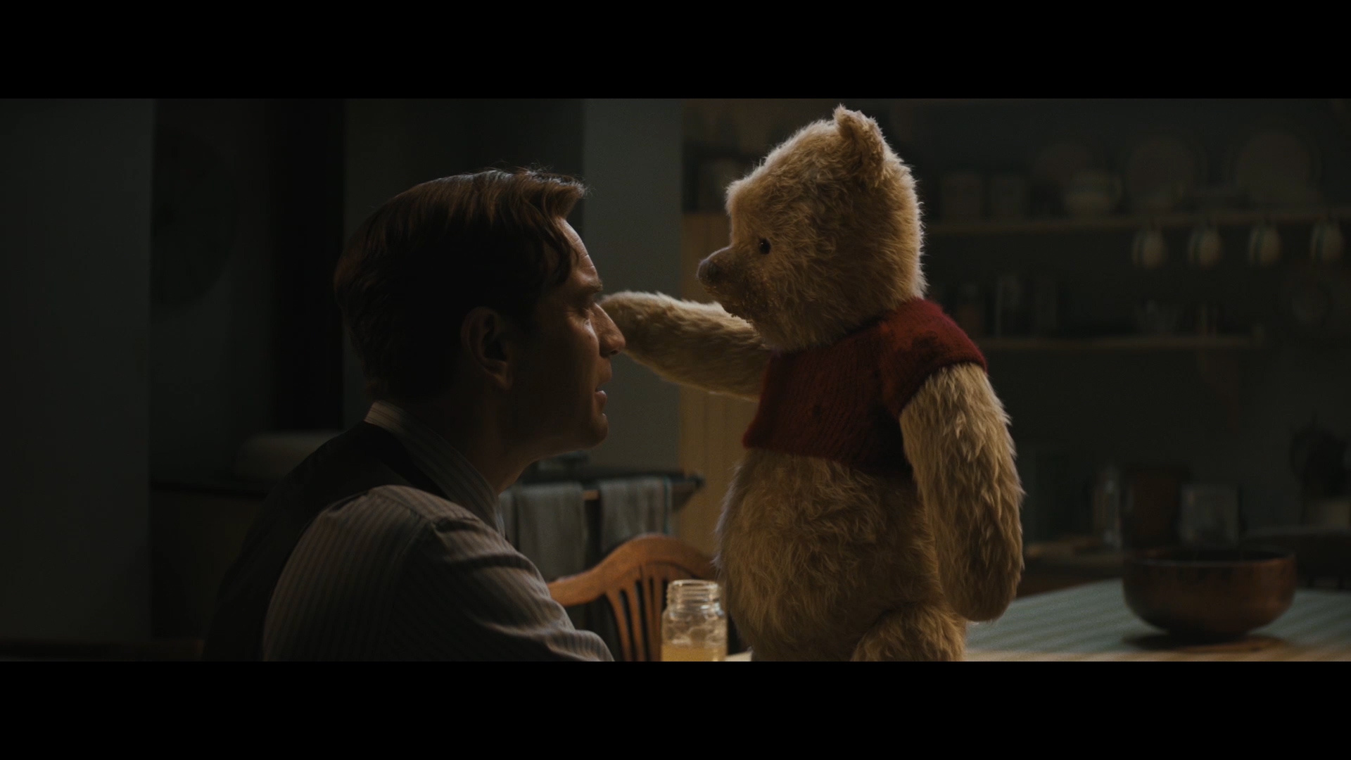 Thumbnail for Christopher Robin - Announce Trailer