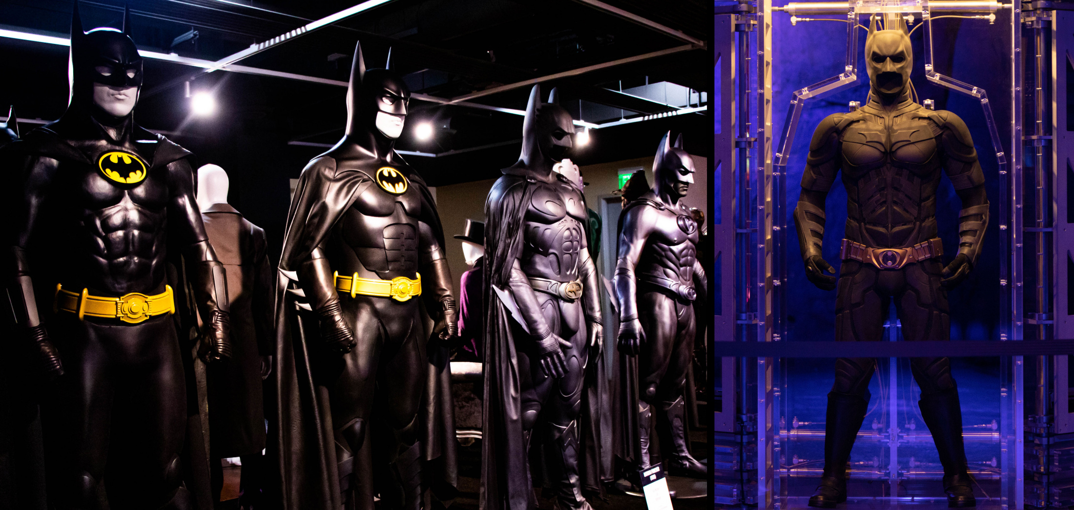 Thumbnail for The Batman Experience Powered by AT&T