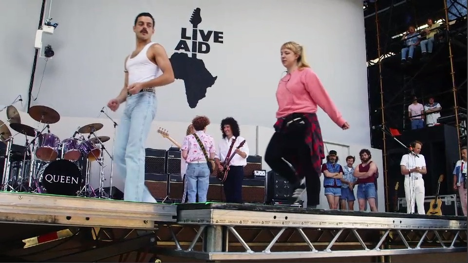 Thumbnail for Recreating Live Aid
