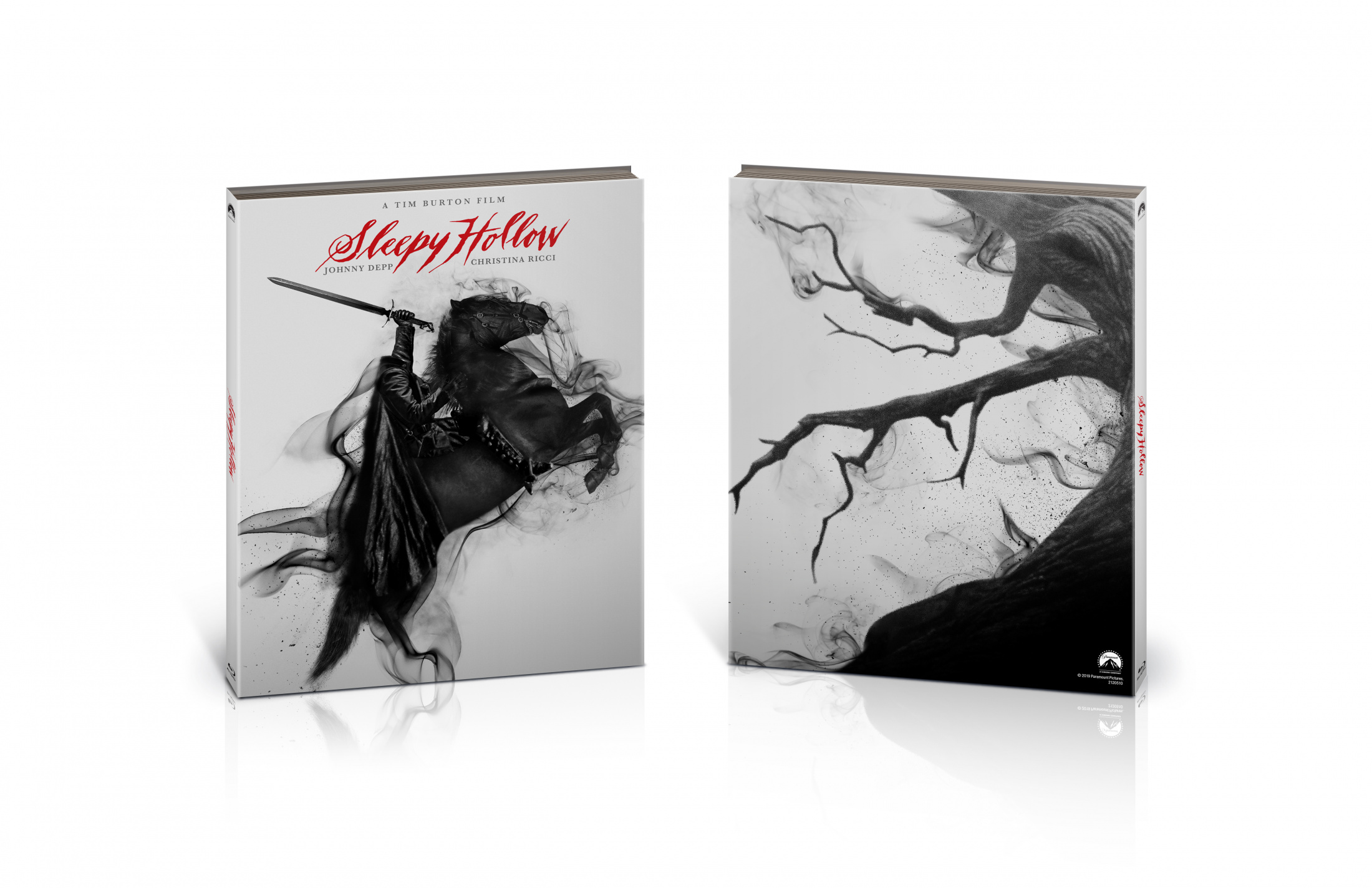 Thumbnail for Sleepy Hollow 20th Anniversary