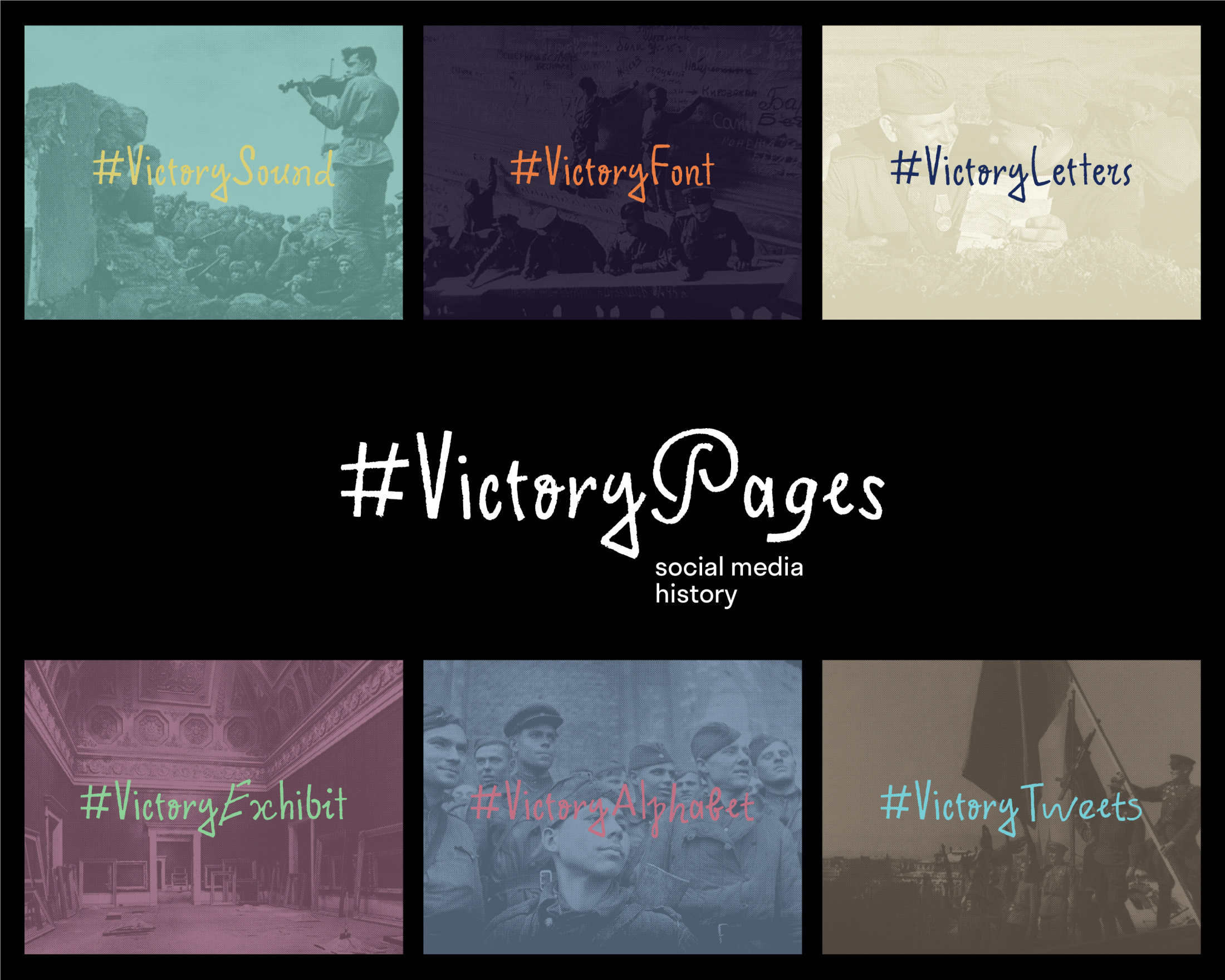 Image Media for #VictoryFont: A Typeface To Remember