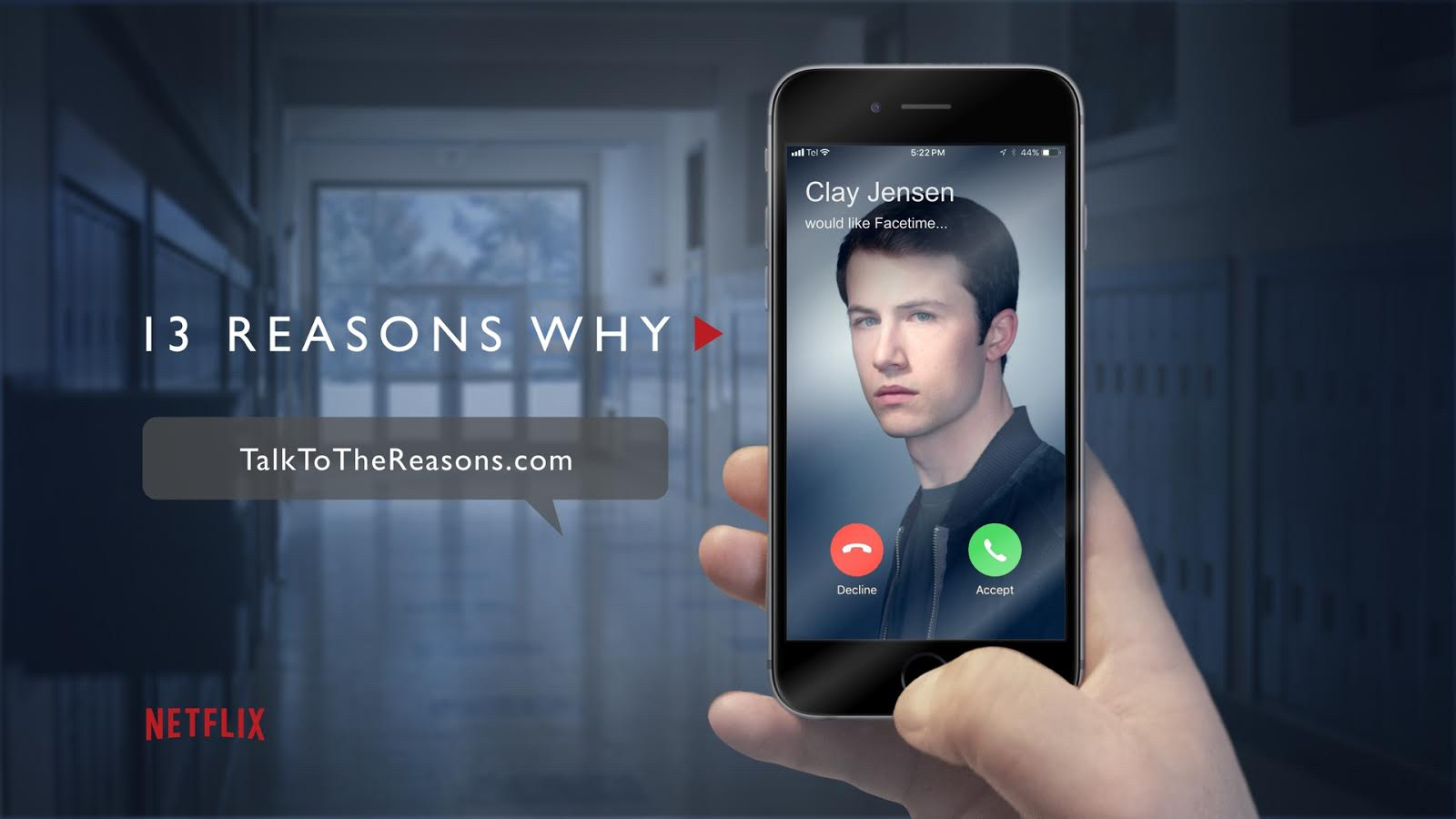 Thumbnail for Talk To The Reasons