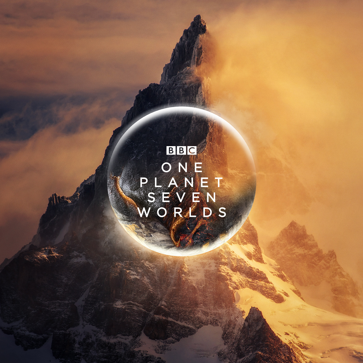 Thumbnail for One Planets 7 worlds event