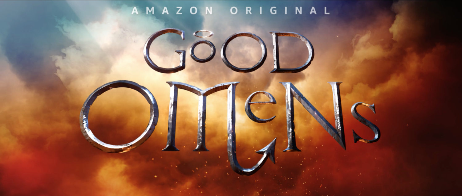 Thumbnail for Good Omens Integrated Campaign