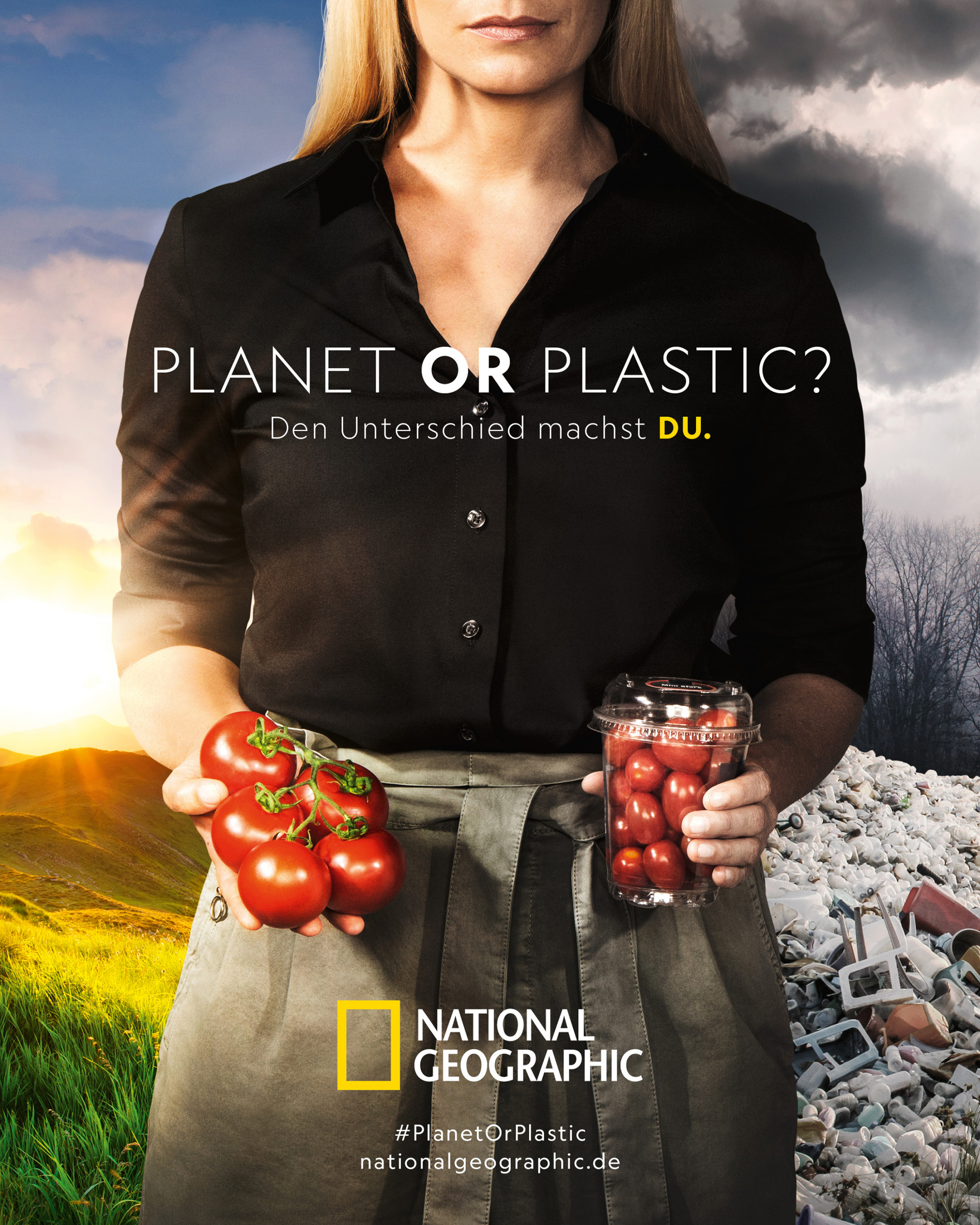Thumbnail for Planet or Plastic GAS campaign