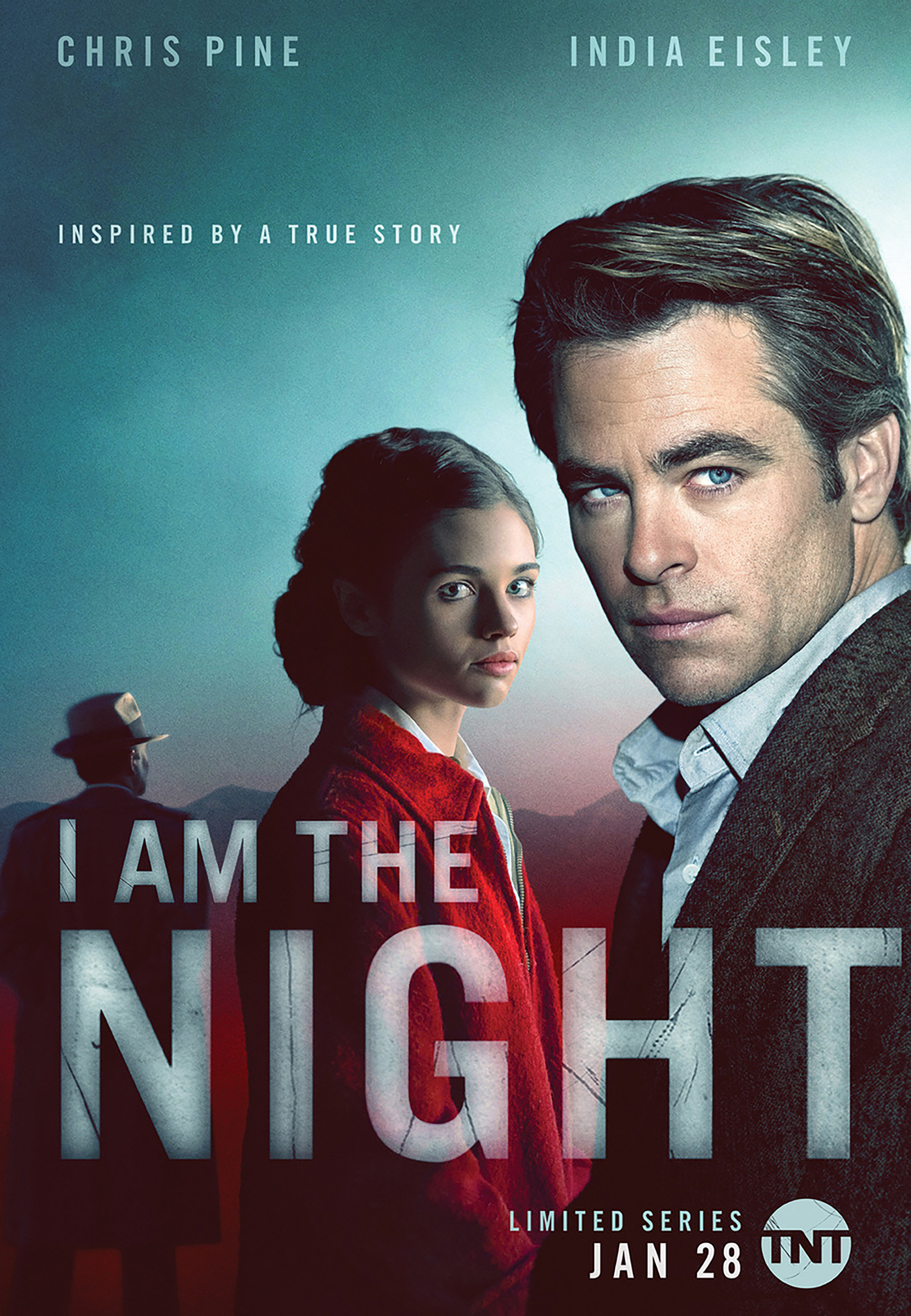 Thumbnail for I Am the Night