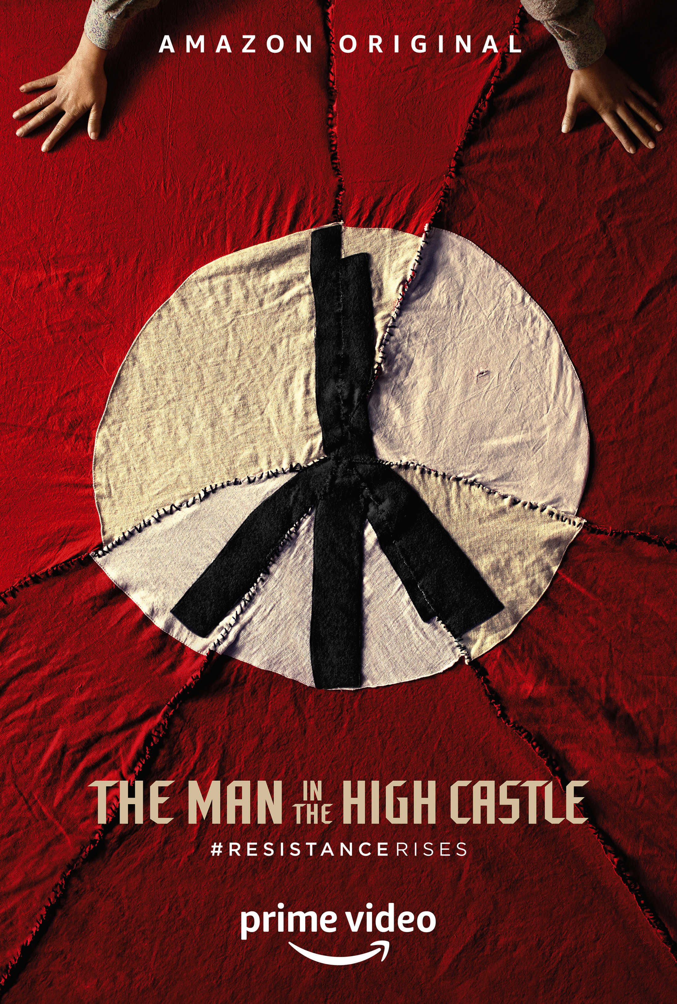 Thumbnail for The Man In The High Castle - Season 3