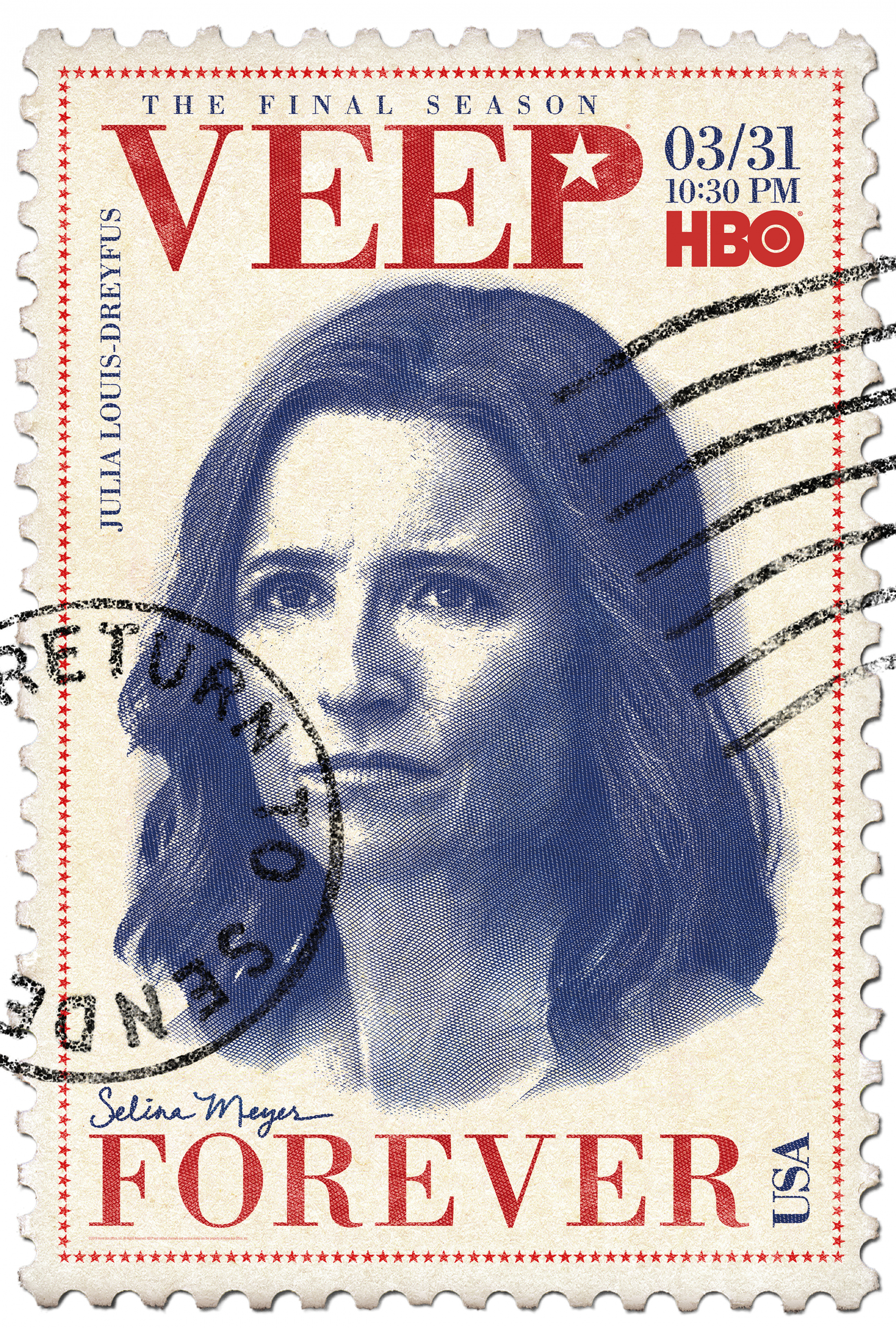 Thumbnail for VEEP S7 Key Art