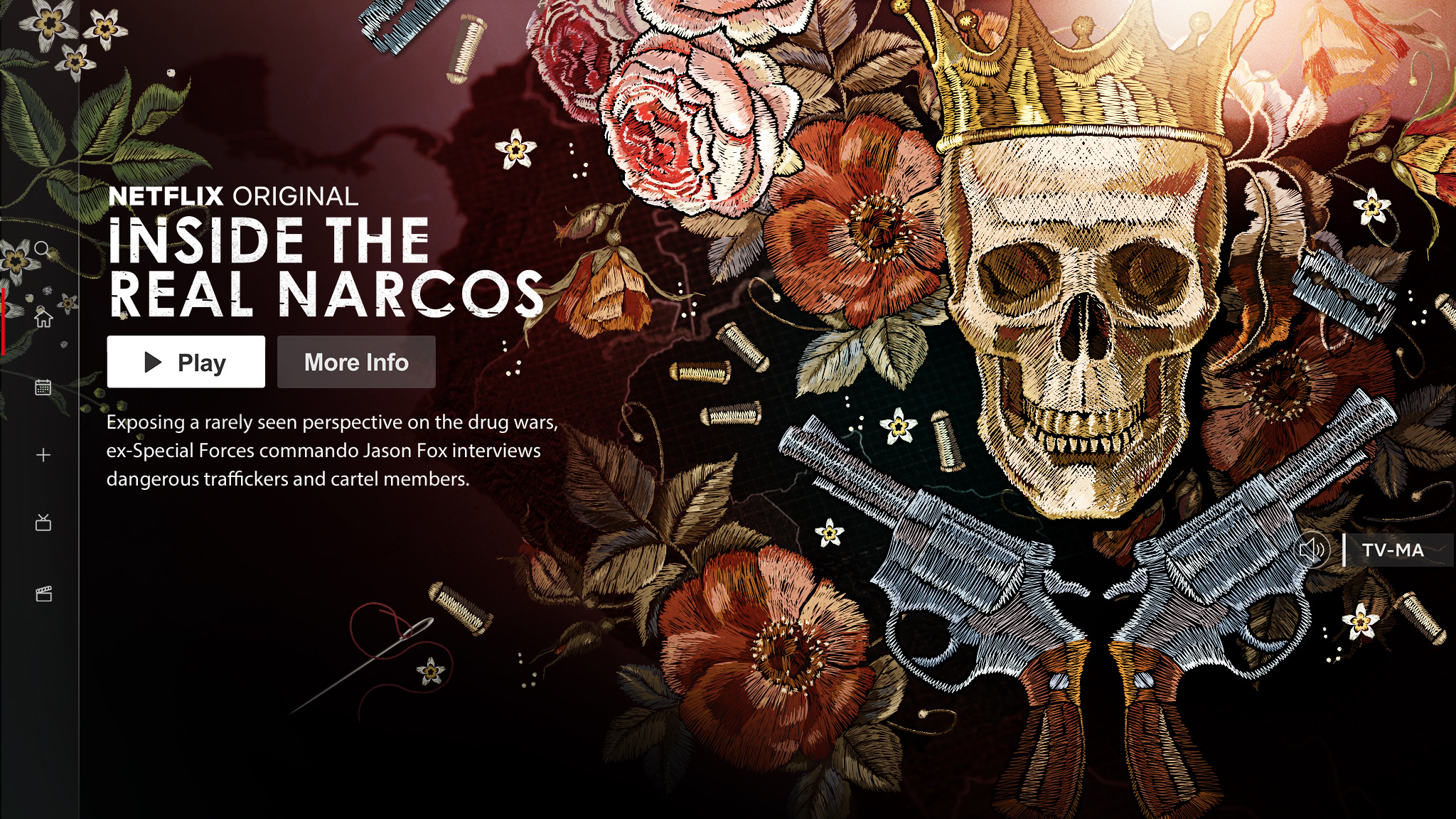 Thumbnail for Inside The Real Narcos