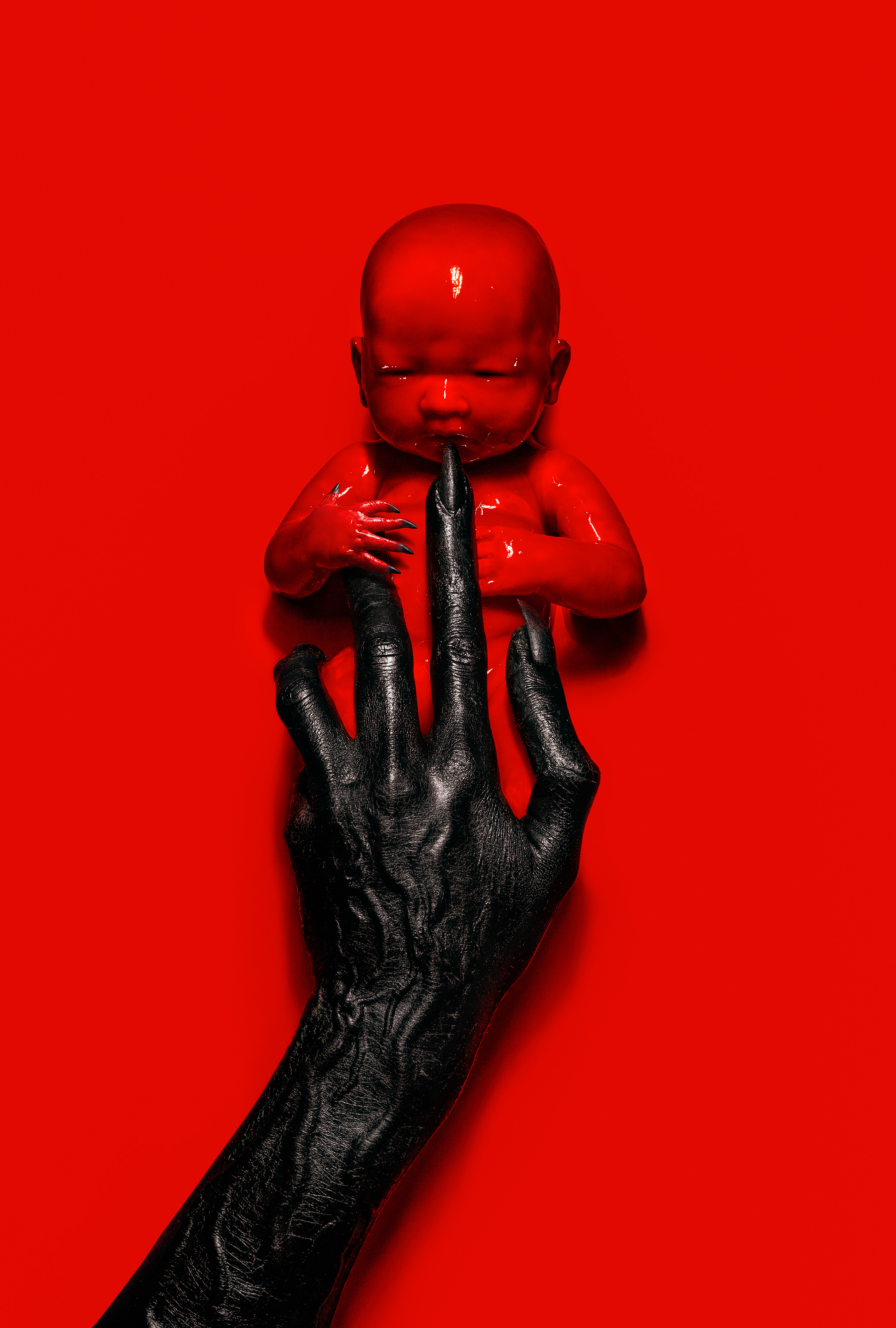 Image Media for AHS: Apocalypse - Red Baby