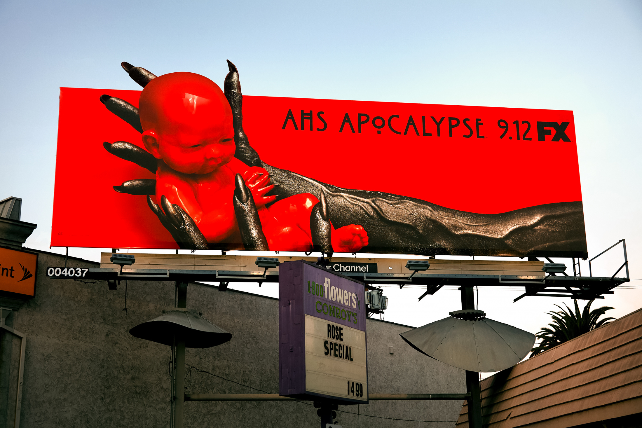 Image Media for AHS: Apocalypse