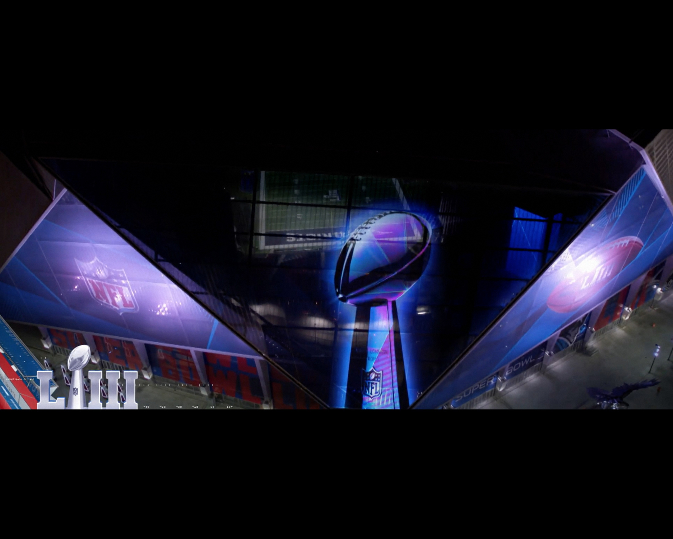 Thumbnail for The Twilight Zone Stadium Spot